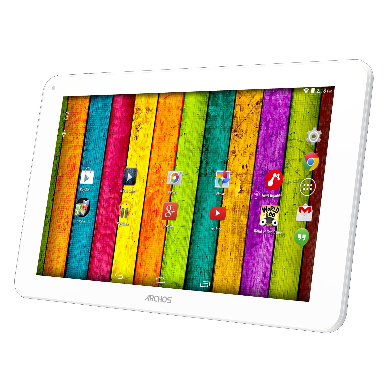 archos 101b neon 16 go tablette tactile archos sur ldlc. Black Bedroom Furniture Sets. Home Design Ideas