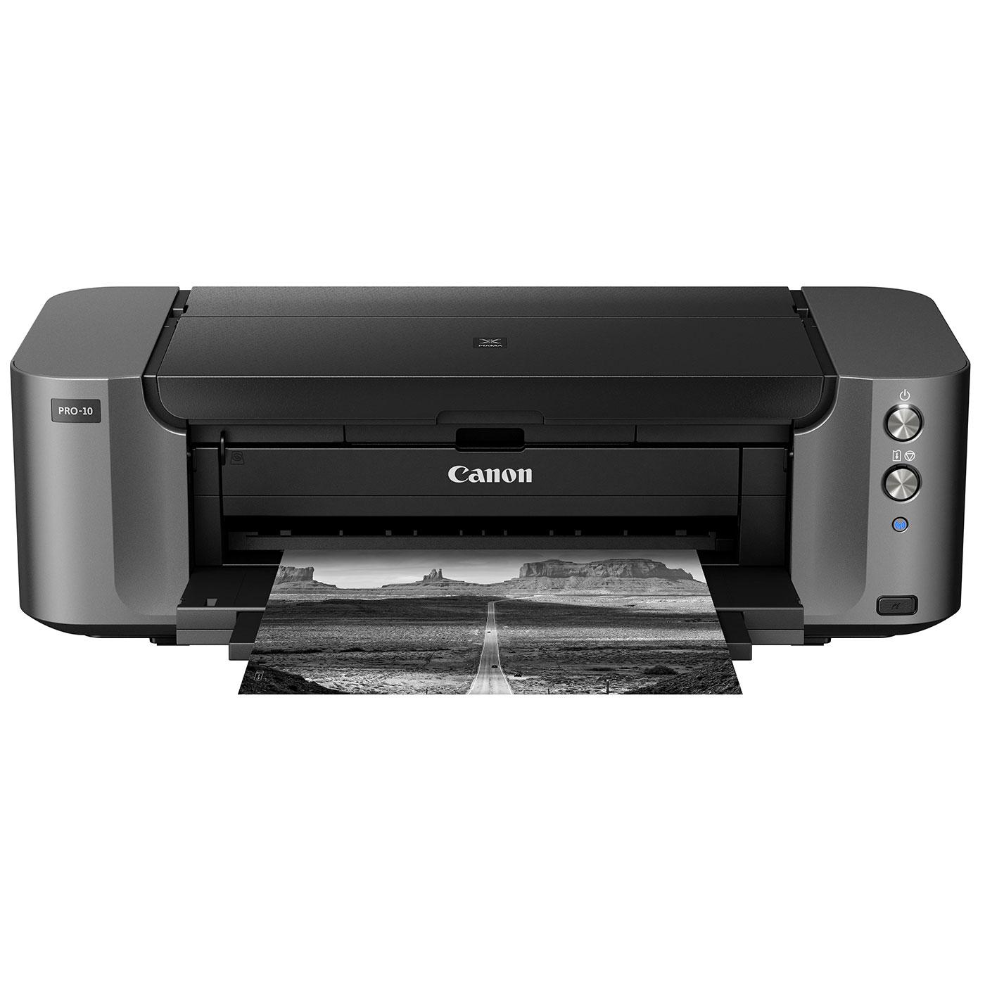 canon pixma pro 10 imprimante jet d 39 encre canon sur ldlc. Black Bedroom Furniture Sets. Home Design Ideas