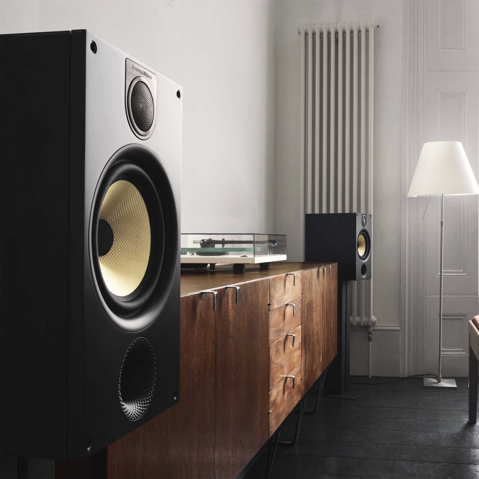 rotel ra 12 argent rt 12 argent b w 685 s2 black ash. Black Bedroom Furniture Sets. Home Design Ideas