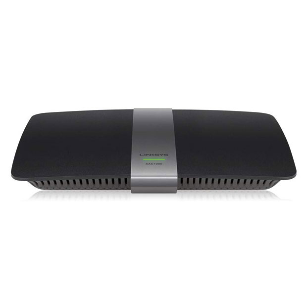 linksys xac1200 xac1200 ej achat vente modem routeur sur. Black Bedroom Furniture Sets. Home Design Ideas
