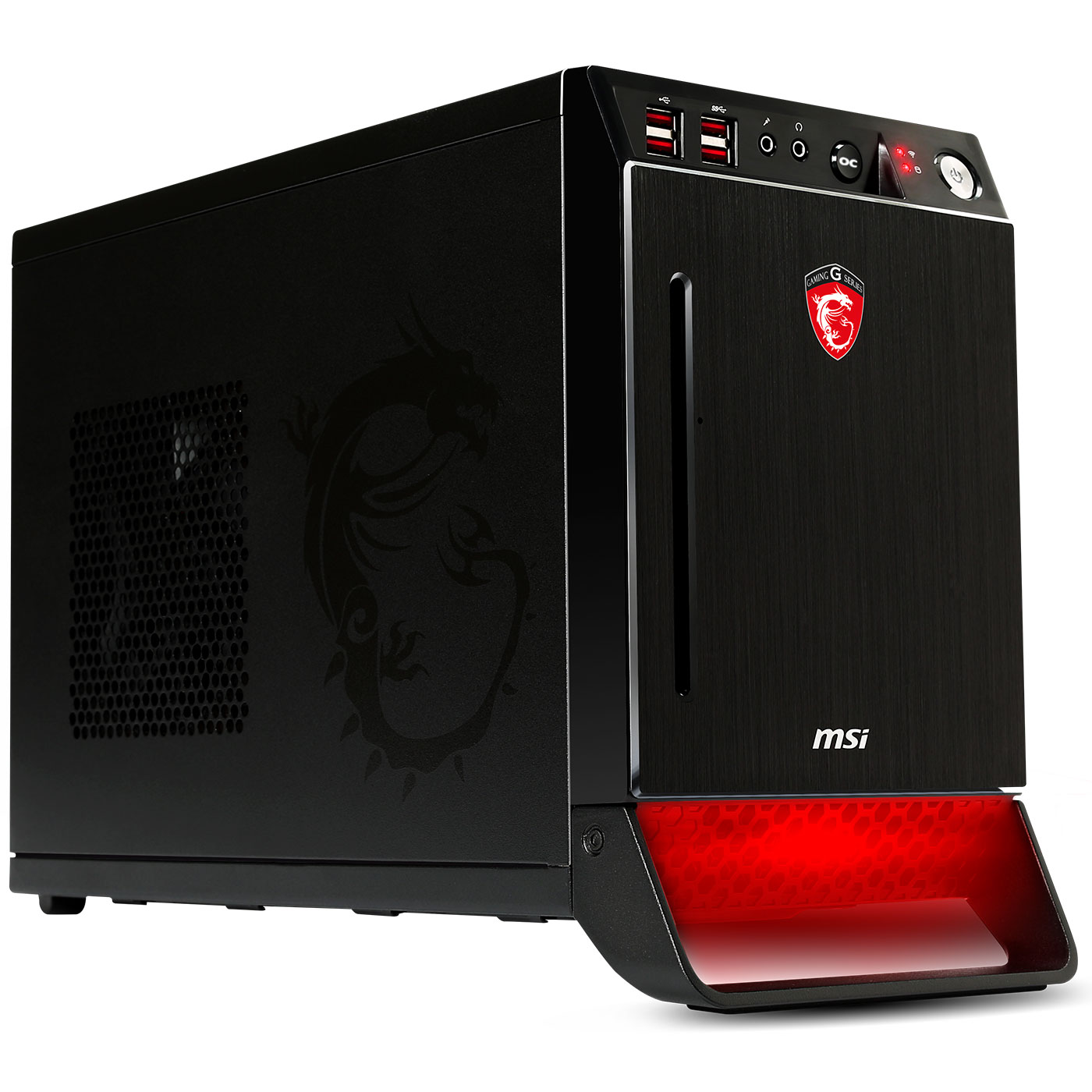 msi nightblade z97 014beu bsx barebone pc msi sur ldlc. Black Bedroom Furniture Sets. Home Design Ideas