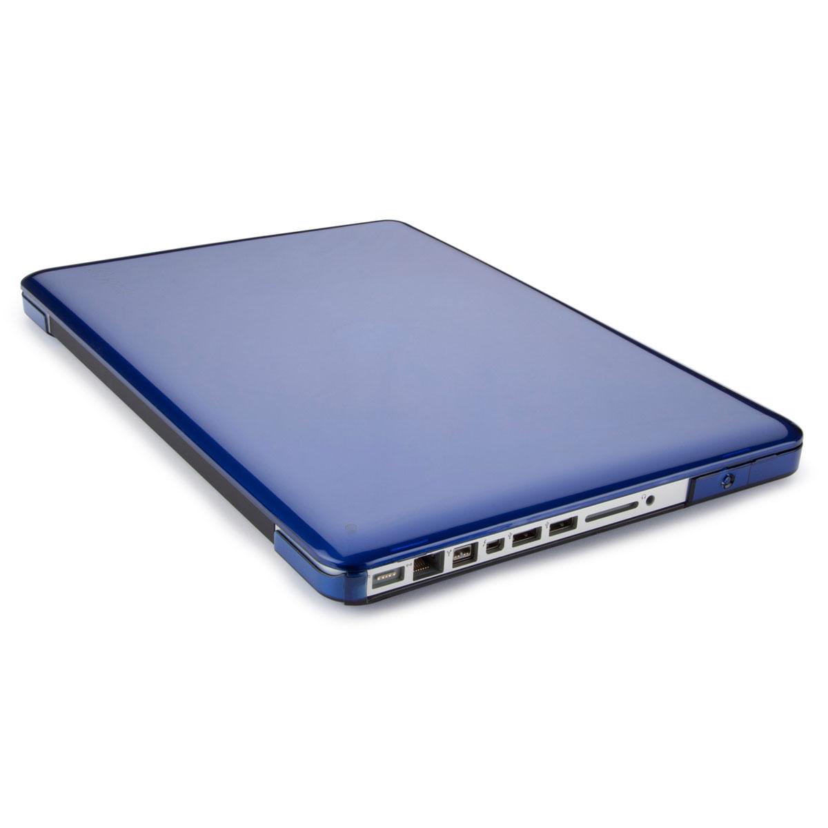 speck seethru for macbook pro cobalt blue a3303 achat. Black Bedroom Furniture Sets. Home Design Ideas