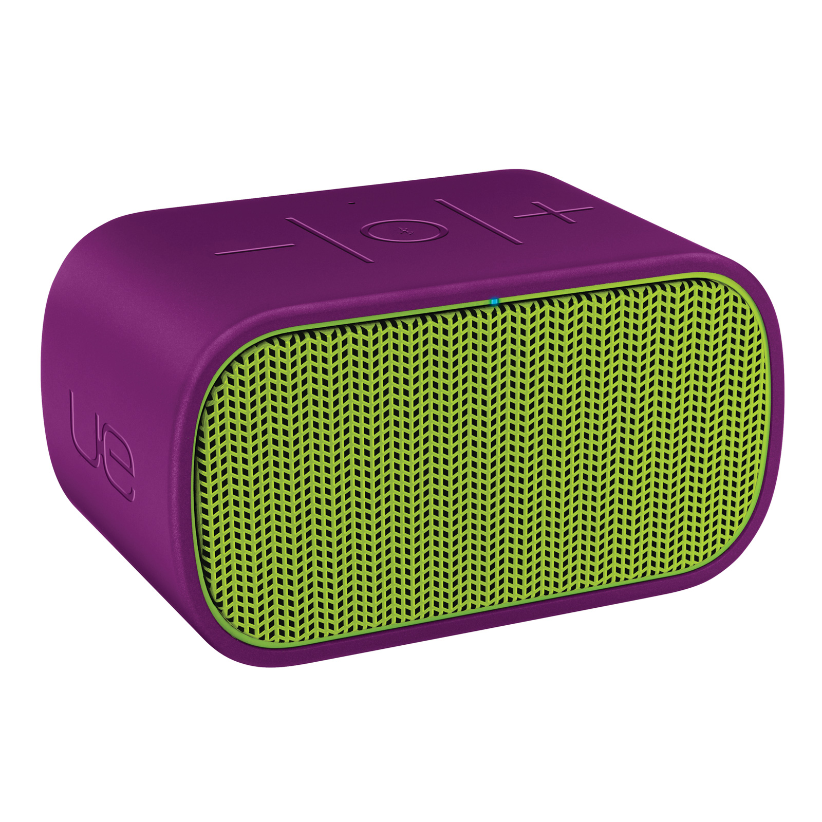 Ultimate ears mini boom violet vert dock enceinte for Housse ultimate ears boom 2