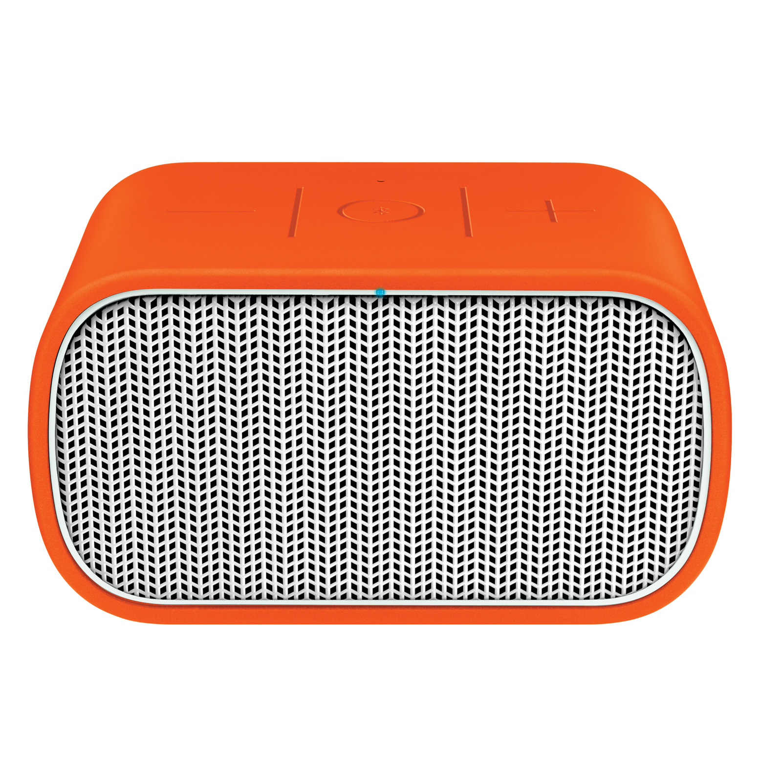 Ultimate ears mini boom orange blanc dock enceinte for Housse ultimate ears boom 2