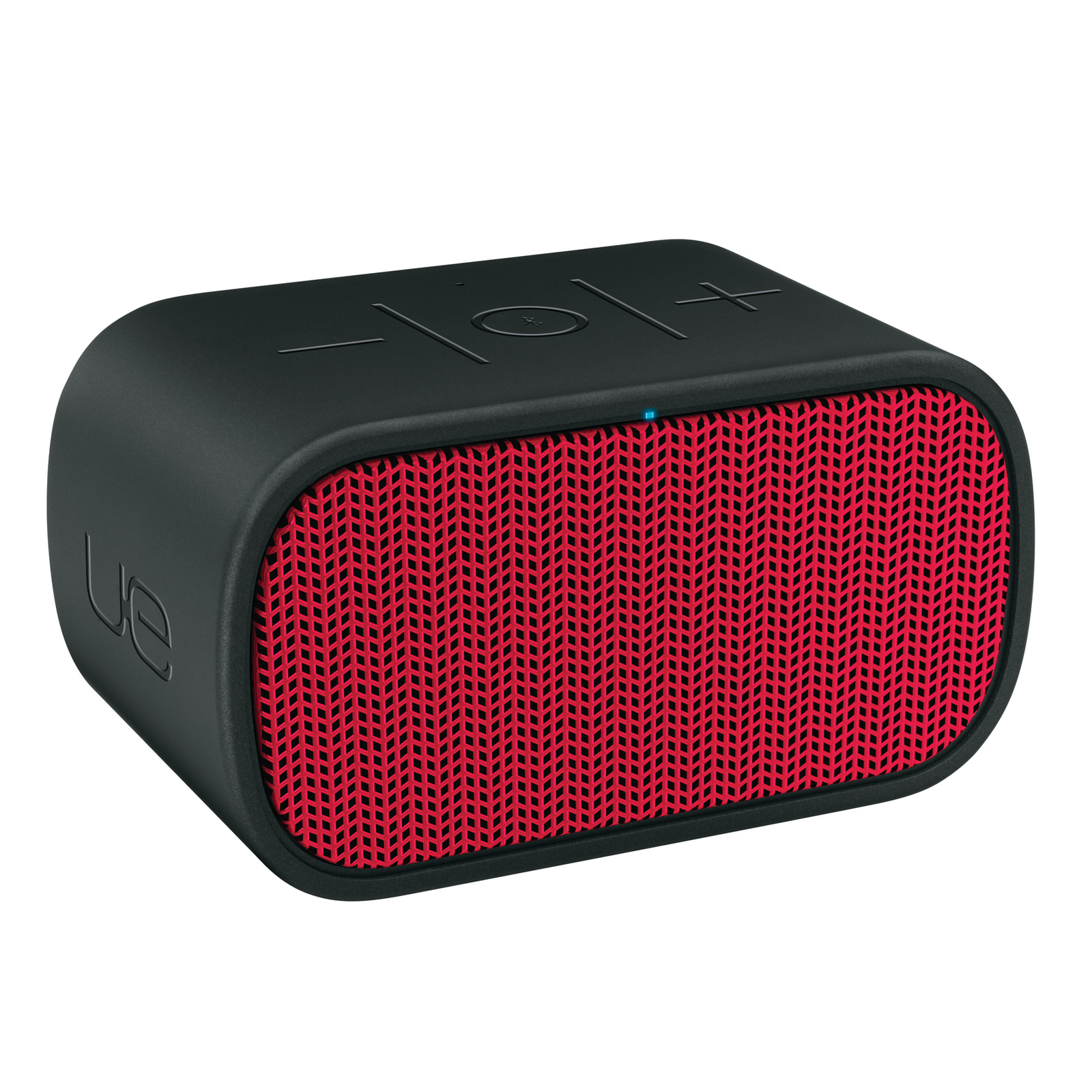 Ultimate ears mini boom noir rouge dock enceinte for Housse ultimate ears boom 2