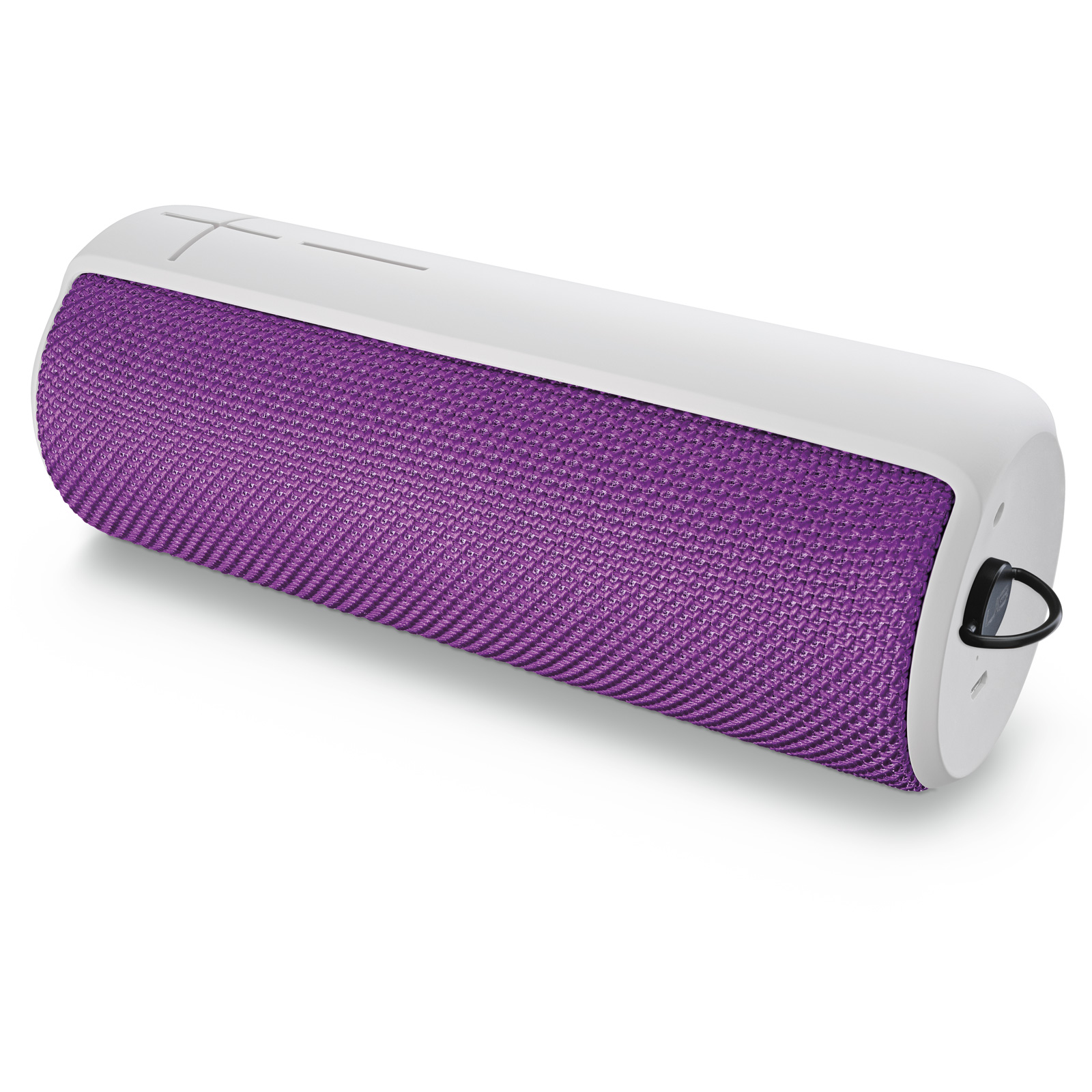 Ultimate ears boom violet blanc dock enceinte for Housse ultimate ears boom 2