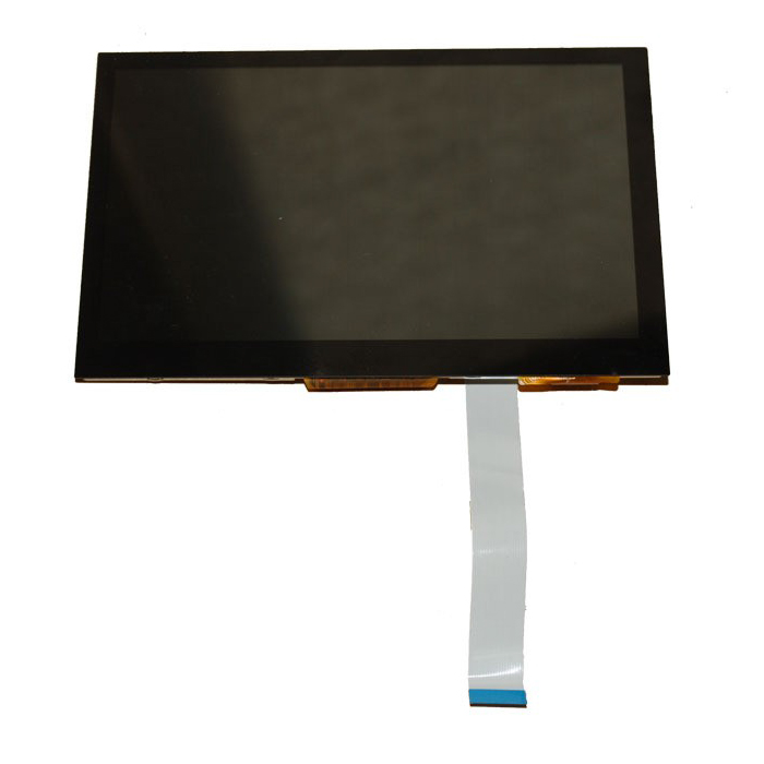 arduino pcduino touch 7 ecran pc arduino sur ldlc. Black Bedroom Furniture Sets. Home Design Ideas