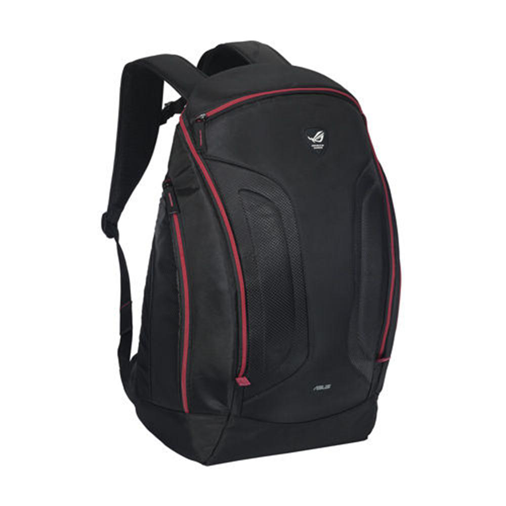 asus rog republic of gamers shuttle 2 backpack sac. Black Bedroom Furniture Sets. Home Design Ideas
