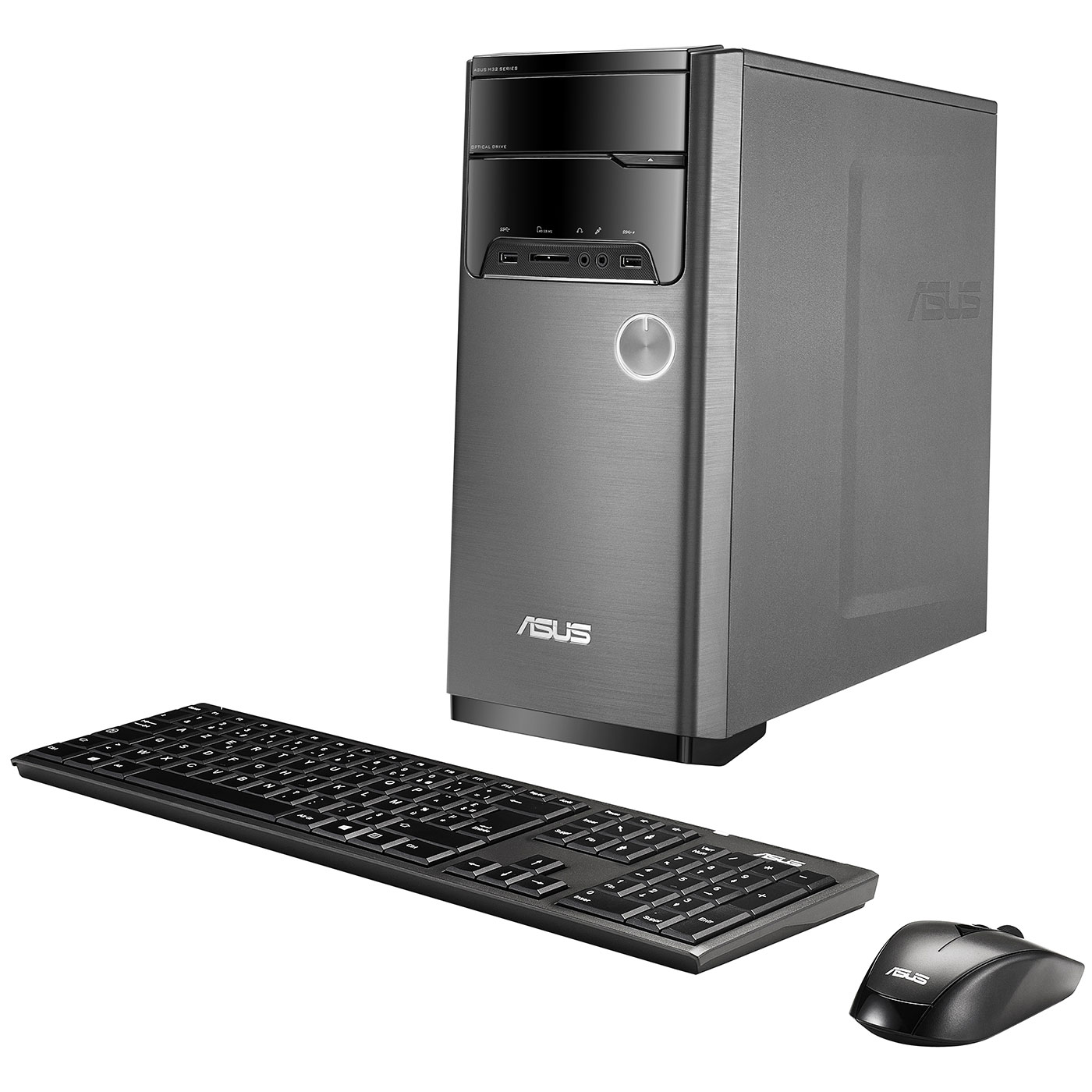 asus m32ad fr032s pc de bureau asus sur ldlc. Black Bedroom Furniture Sets. Home Design Ideas