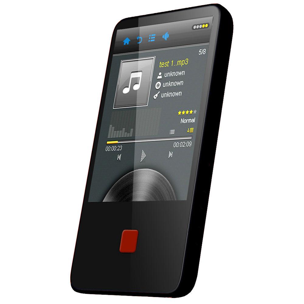 mpman bt29 8 go lecteur mp3 ipod mp man sur ldlc. Black Bedroom Furniture Sets. Home Design Ideas
