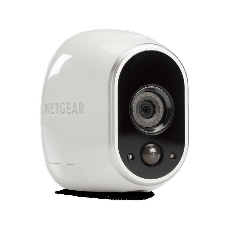 netgear arlo vms3230 cam ra de surveillance netgear sur ldlc. Black Bedroom Furniture Sets. Home Design Ideas