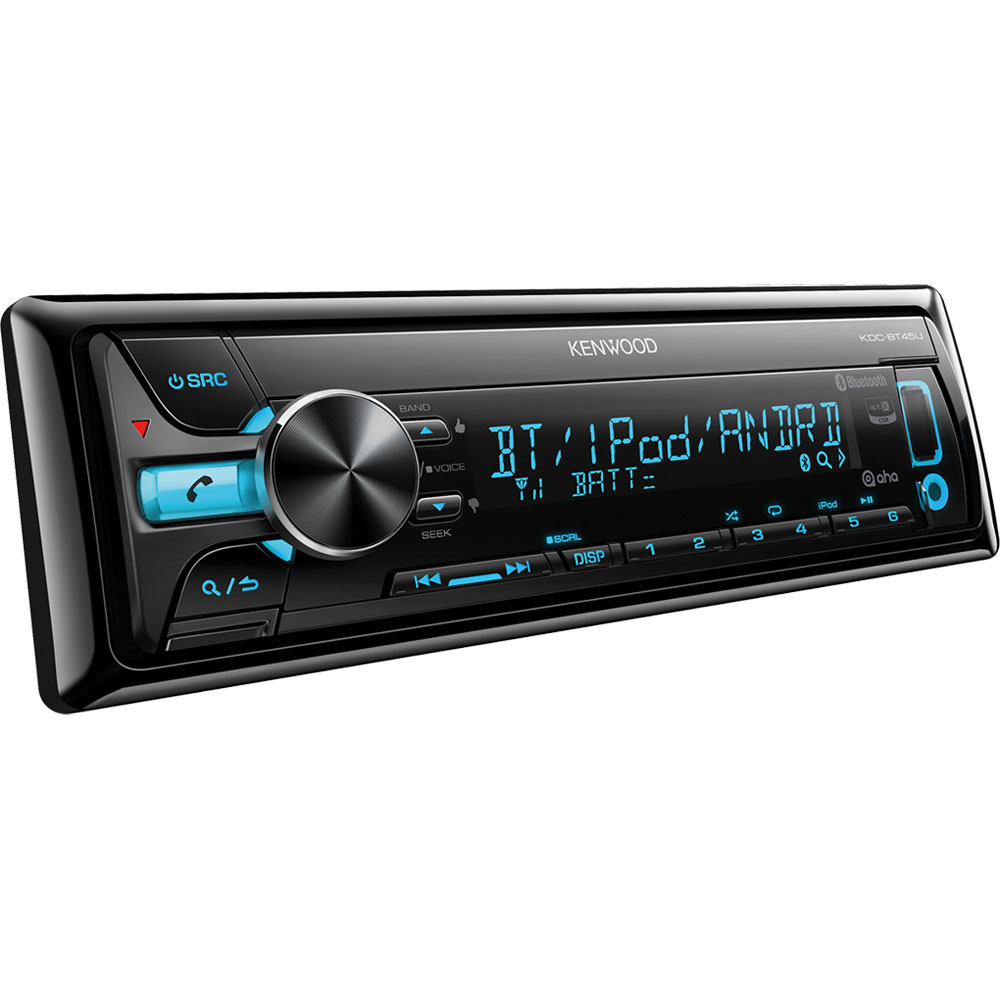 kenwood kdc bt45u autoradio kenwood sur ldlc. Black Bedroom Furniture Sets. Home Design Ideas