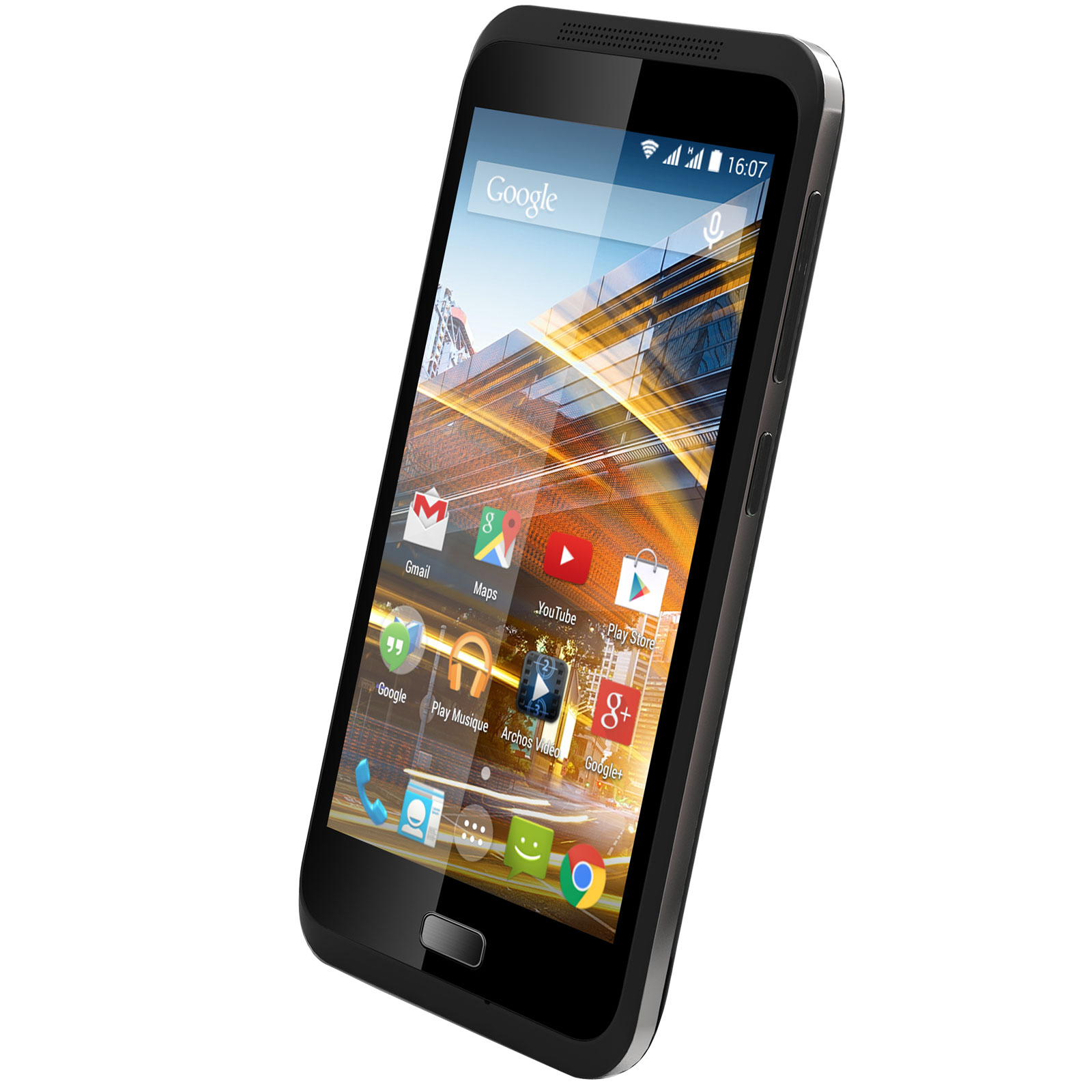 archos 45 neon mobile smartphone archos sur ldlc. Black Bedroom Furniture Sets. Home Design Ideas