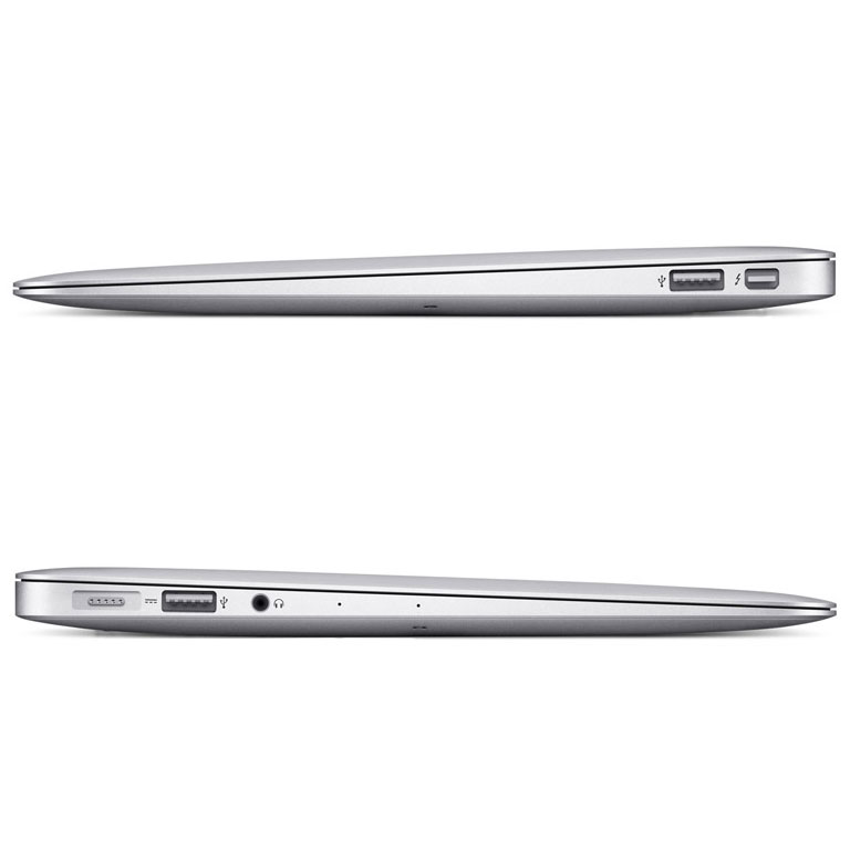 apple macbook air 11 mjvm2f a macbook apple sur ldlc. Black Bedroom Furniture Sets. Home Design Ideas