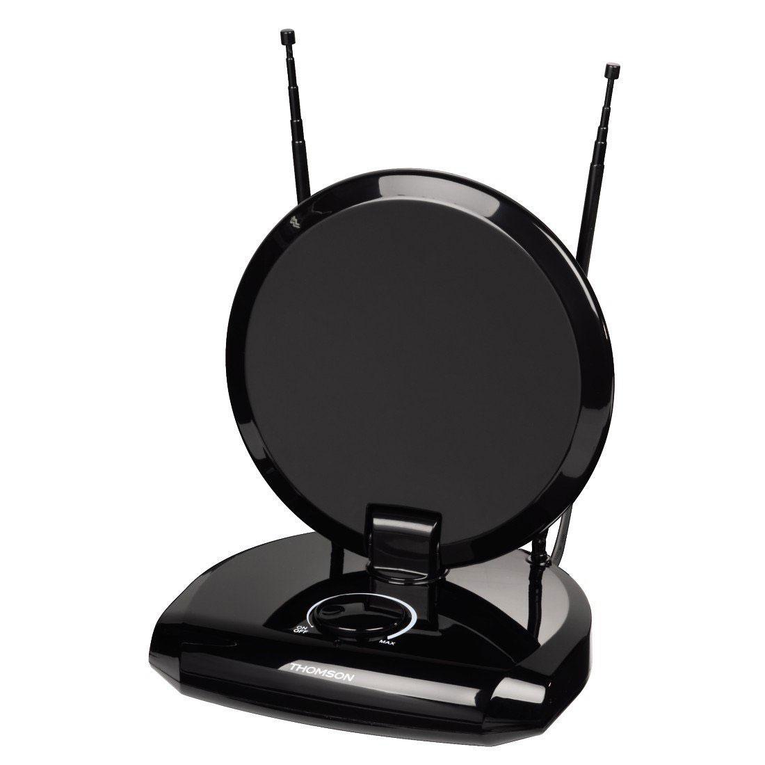 thomson ant1731 noir 00131916 achat vente antenne. Black Bedroom Furniture Sets. Home Design Ideas