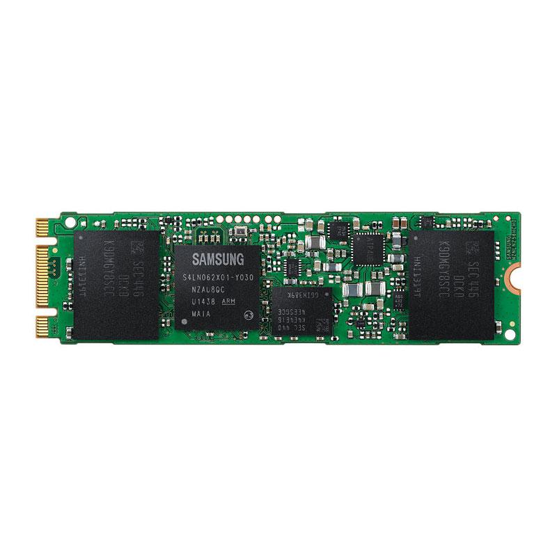 Disque SSD Samsung SSD 850 EVO 120 Go M.2 SSD 120 Go TLC M.2 6Gb/s