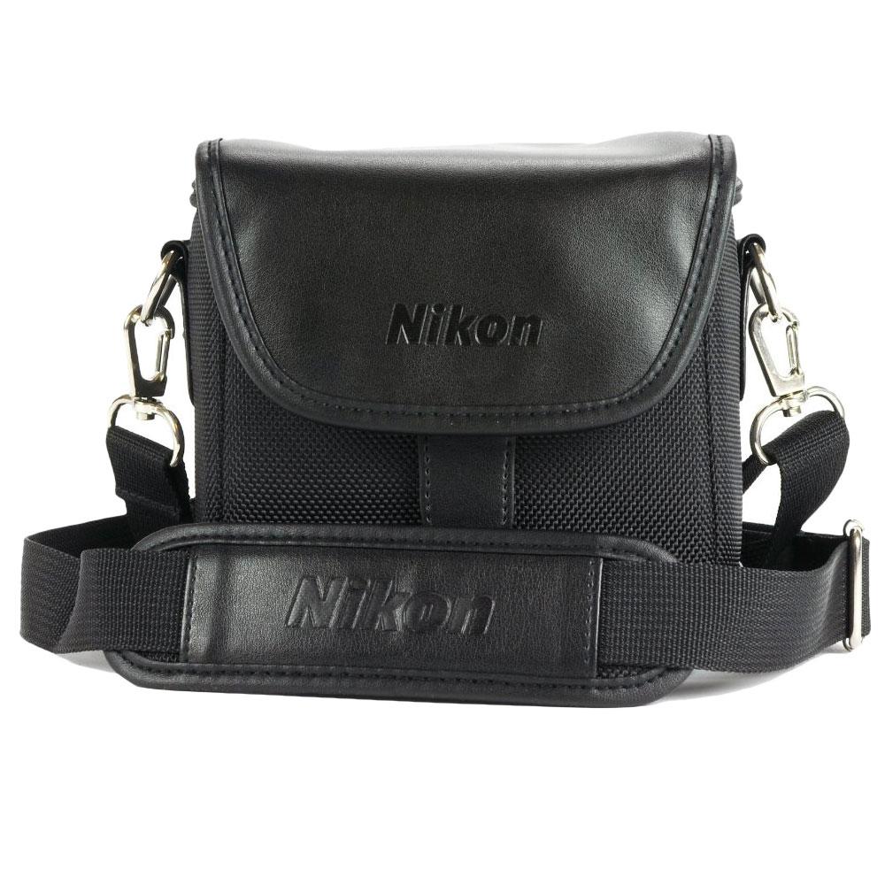 Sac & étui photo Nikon CS-P08 Noir Etui pour Coolpix P510/520 L810/820