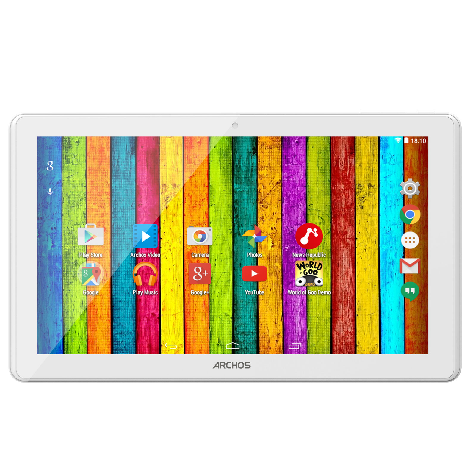 informatique ordinateur portable tablette archos c b  fv