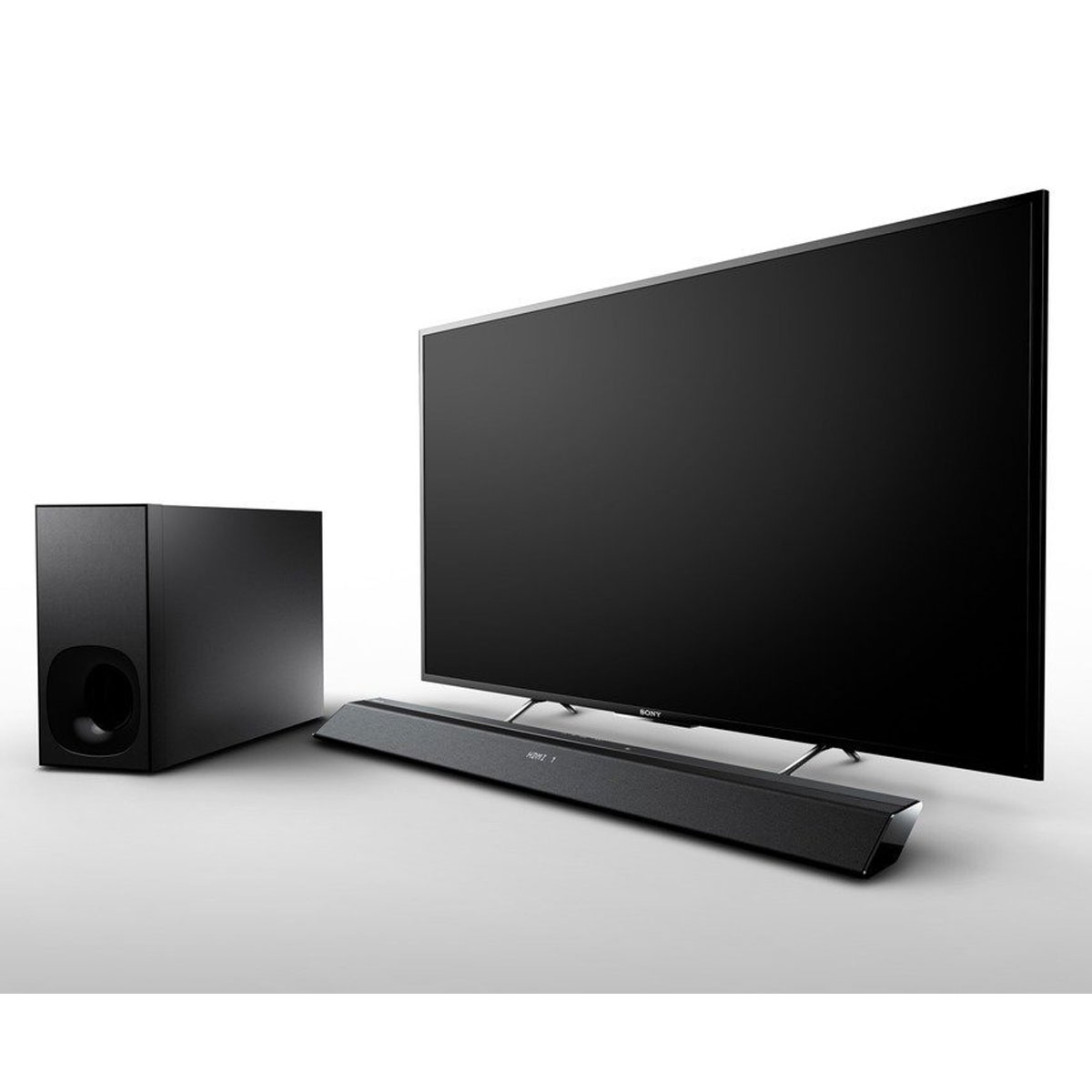 sony ht ct380 noir barre de son sony sur ldlc. Black Bedroom Furniture Sets. Home Design Ideas