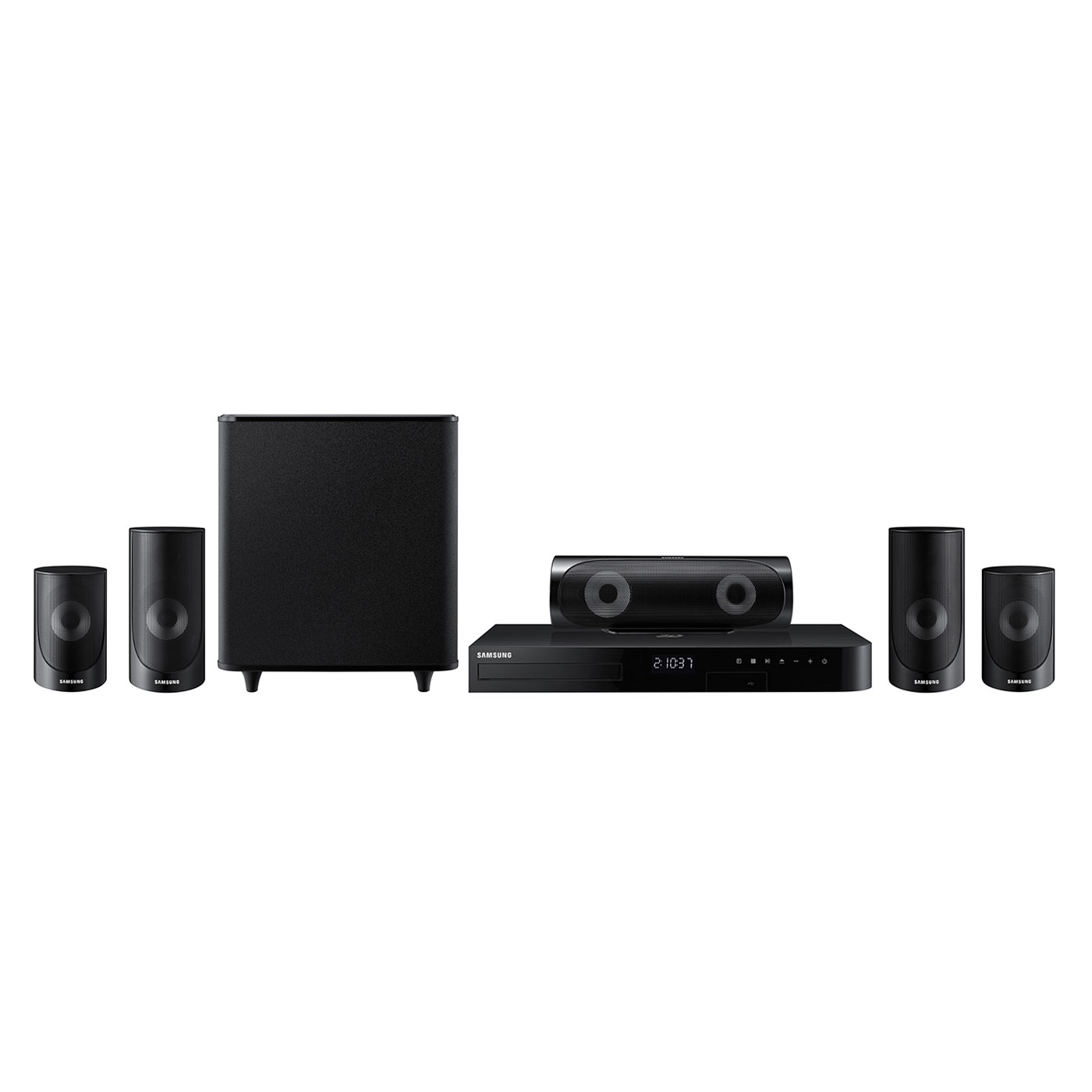 Samsung ht j5500 htj5500 achat vente ensemble home cin ma sur - Ensemble tv home cinema ...