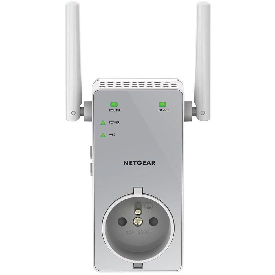 netgear ex3800 r p teur wi fi netgear sur ldlc. Black Bedroom Furniture Sets. Home Design Ideas
