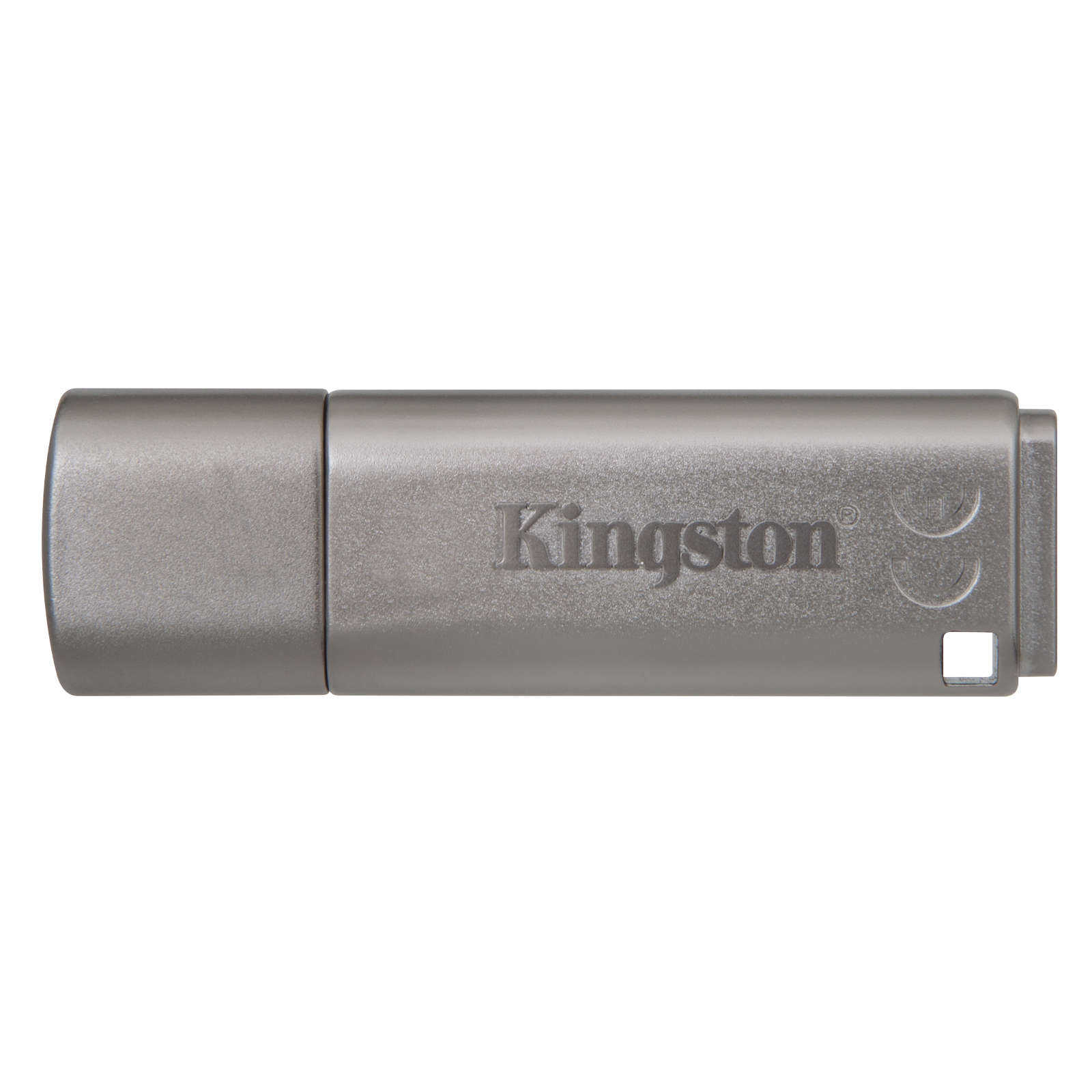 Clé USB Kingston DataTraveler Locker+ G3 - 64 Go Clé USB sécurisé 64 Go USB 3.0 (garantie constructeur 5 ans)