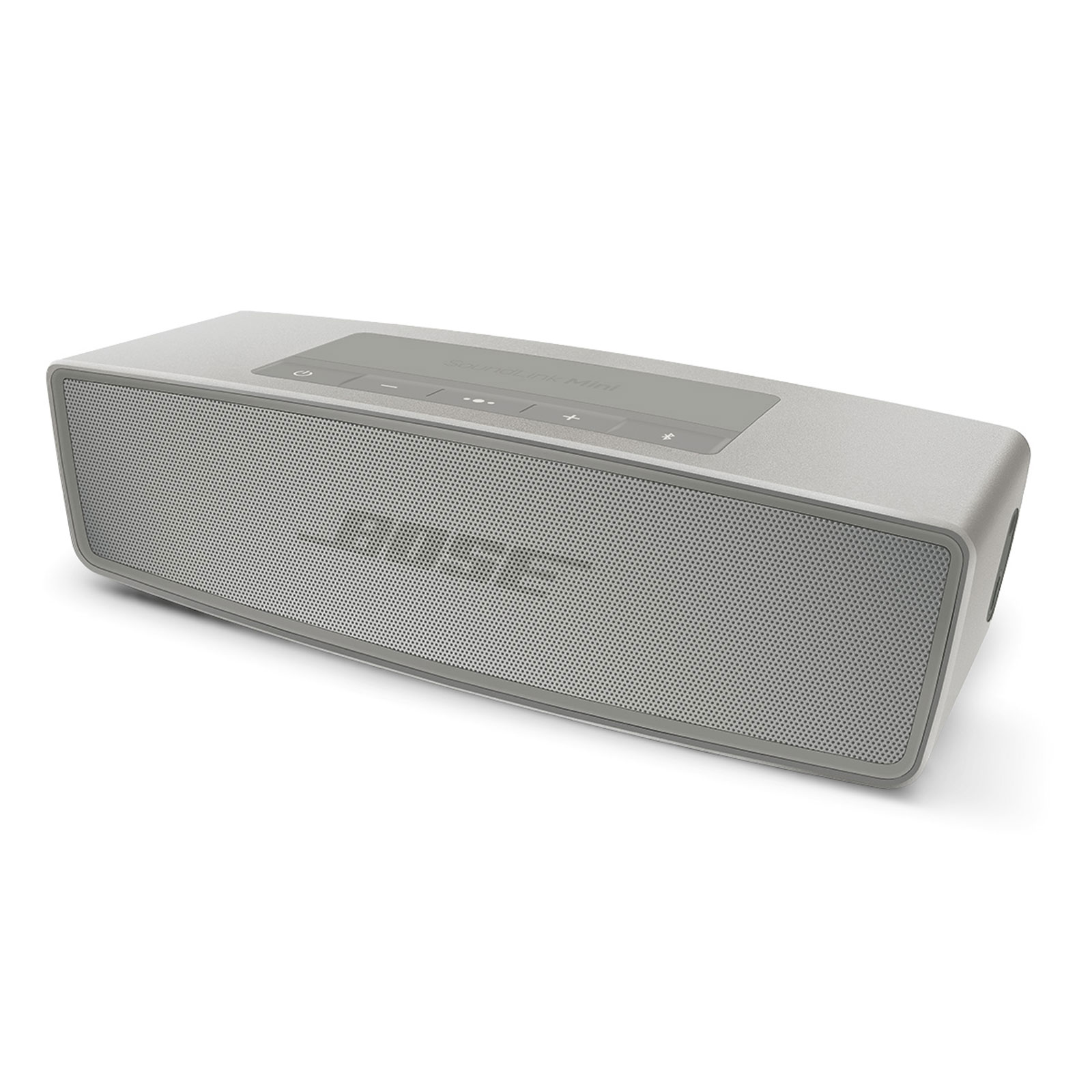 bose soundlink mini ii blanc dock enceinte bluetooth bose sur ldlc. Black Bedroom Furniture Sets. Home Design Ideas