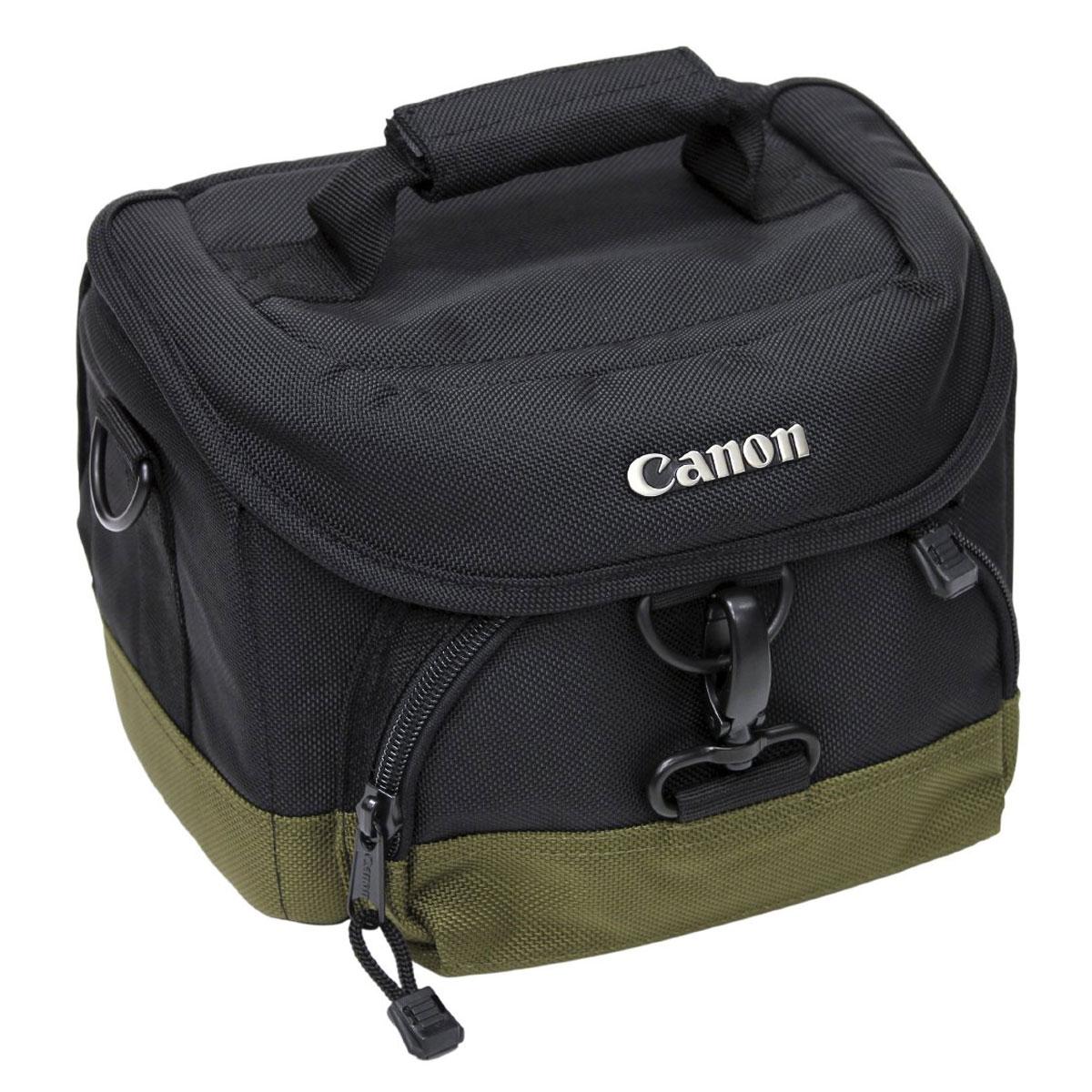 Sac & étui photo Canon 100EG Canon 100EG - Fourre tout (pour EOS 450D)