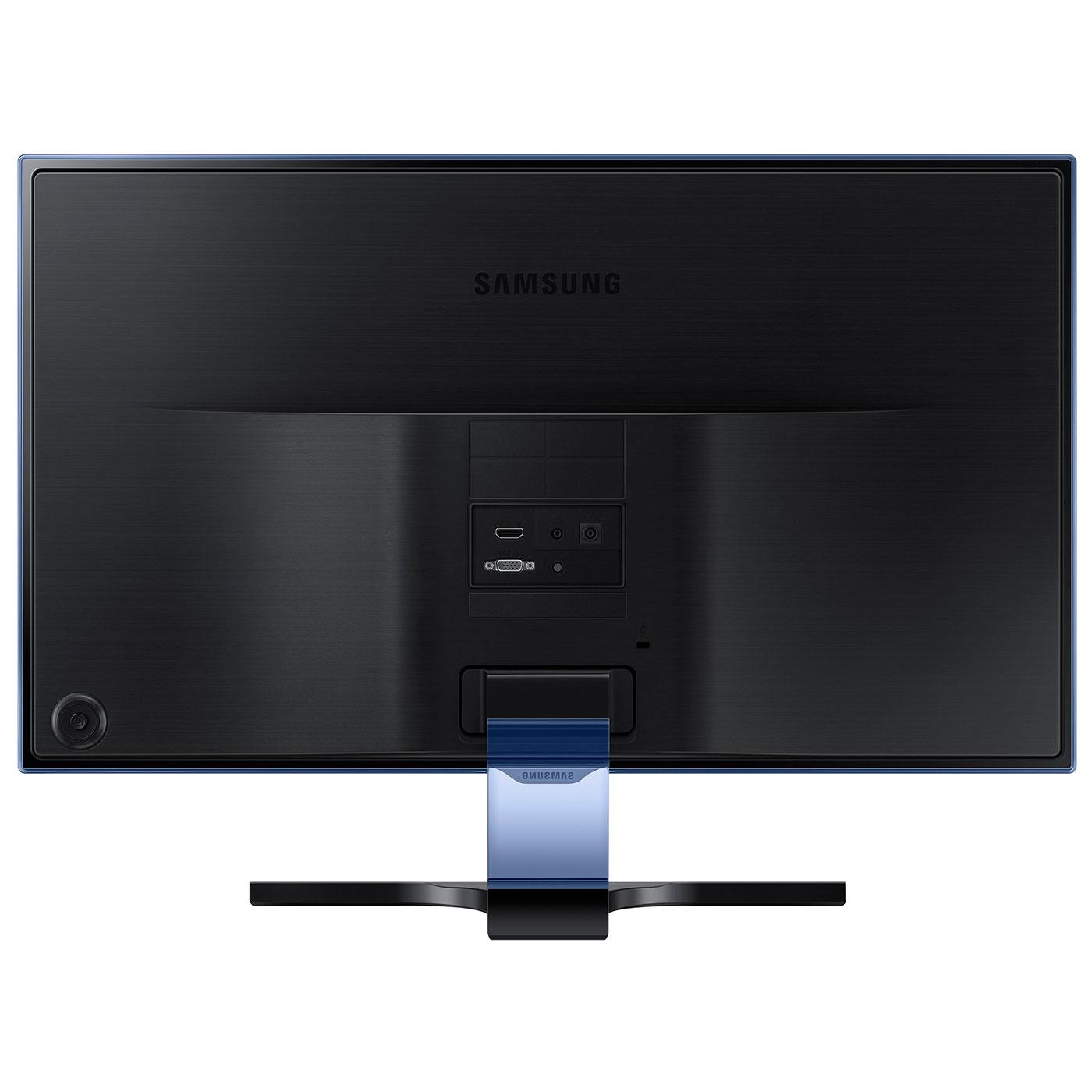 Samsung 27 led s27e390h ls27e390hs en achat vente for Vente ecran pc