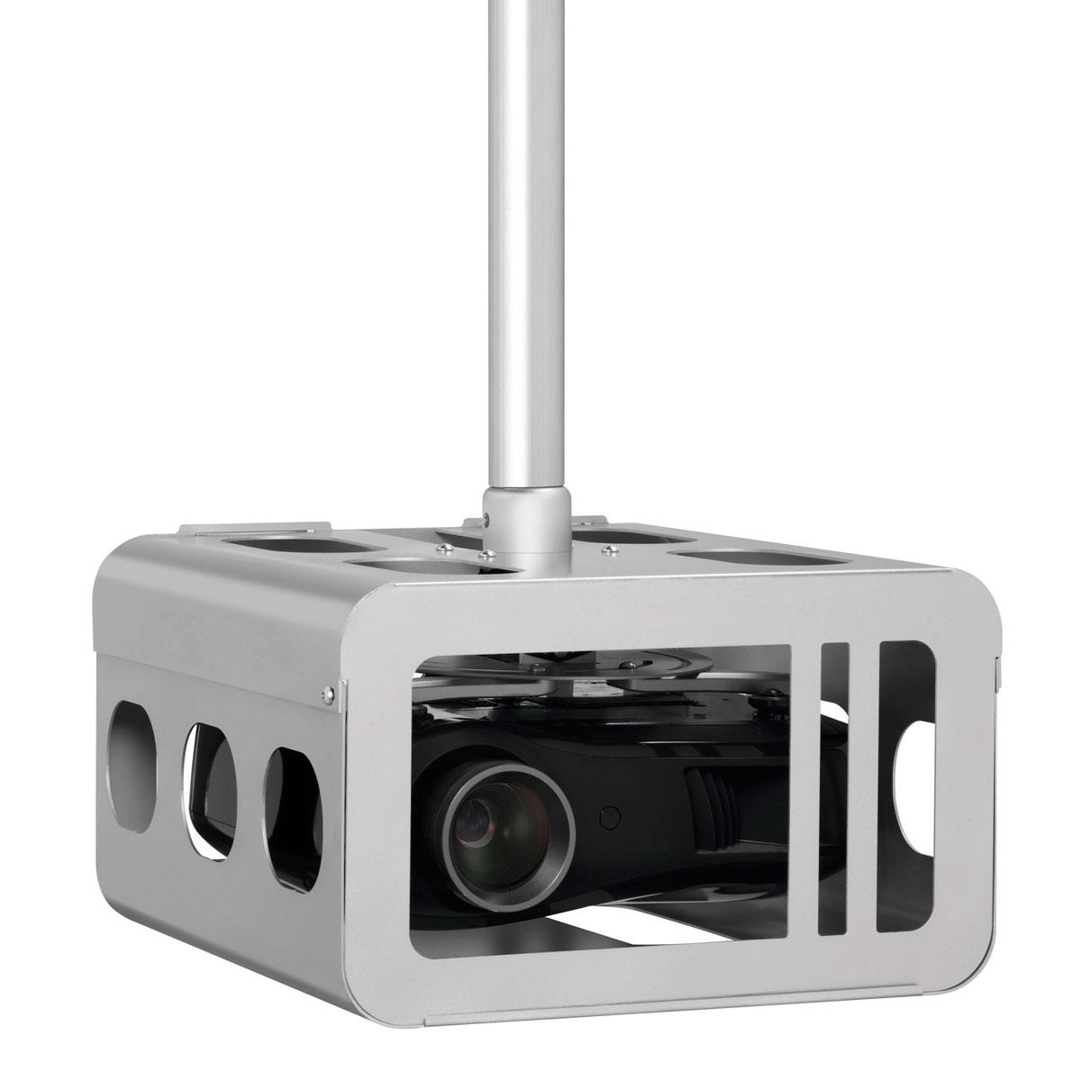 Vogel 39 s professional ppa 310 ppa 310 achat vente - Support plafond videoprojecteur epson ...