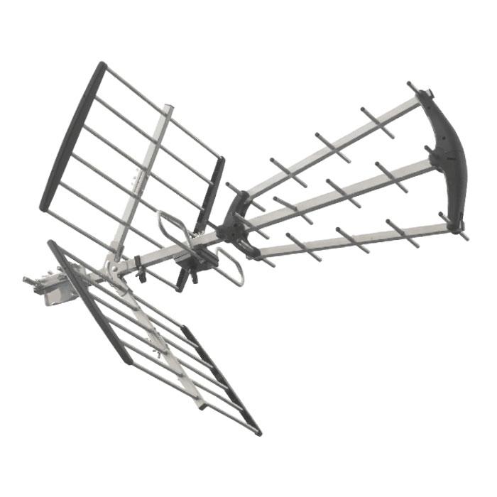 telefunken t tnt4tv b a1 antenne telefunken sur ldlc. Black Bedroom Furniture Sets. Home Design Ideas