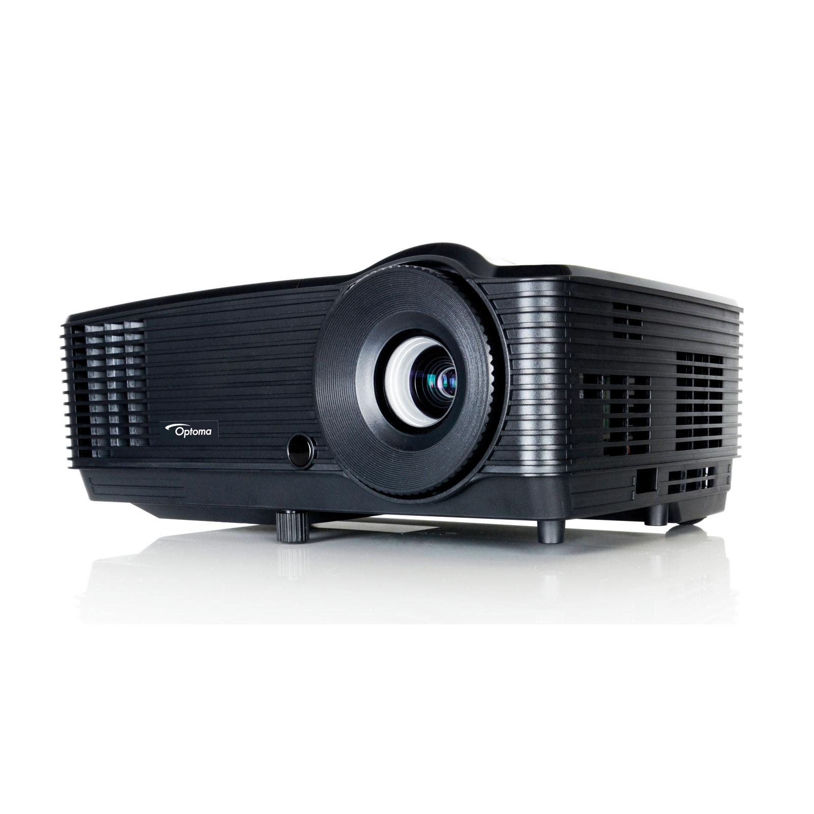 Optoma ds341 e1p1f0j110z1 achat vente for Meuble videoprojecteur