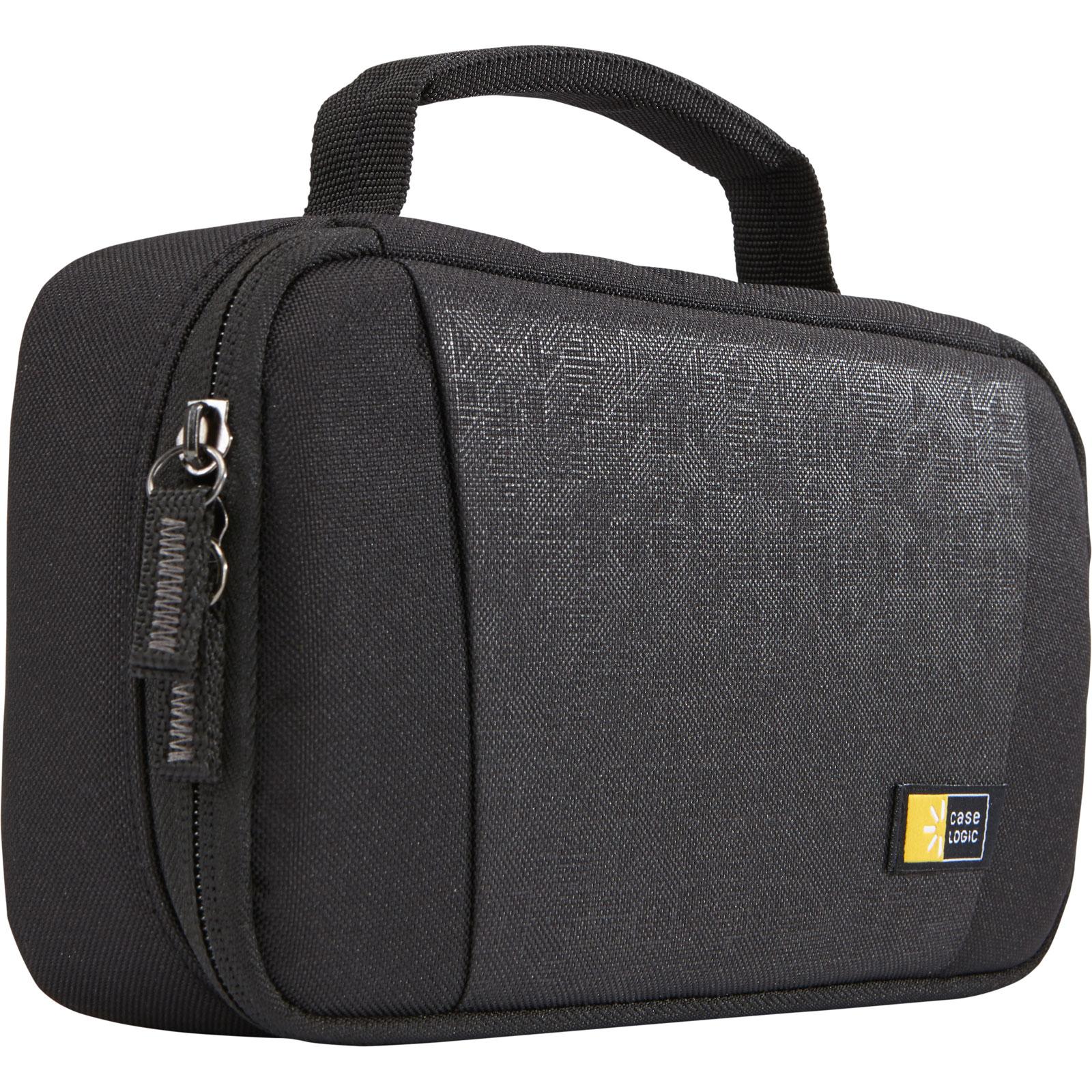 Accessoires caméra sportive Case Logic Memento Plus Étui pour caméra embarquée (GoPro...)