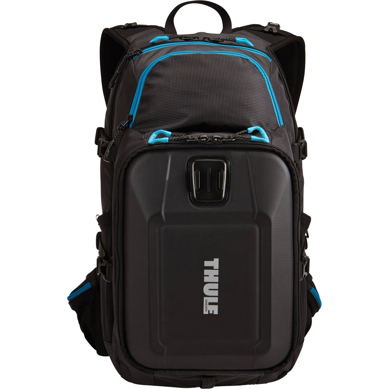 thule legend backpack accessoires cam ra sportive thule. Black Bedroom Furniture Sets. Home Design Ideas