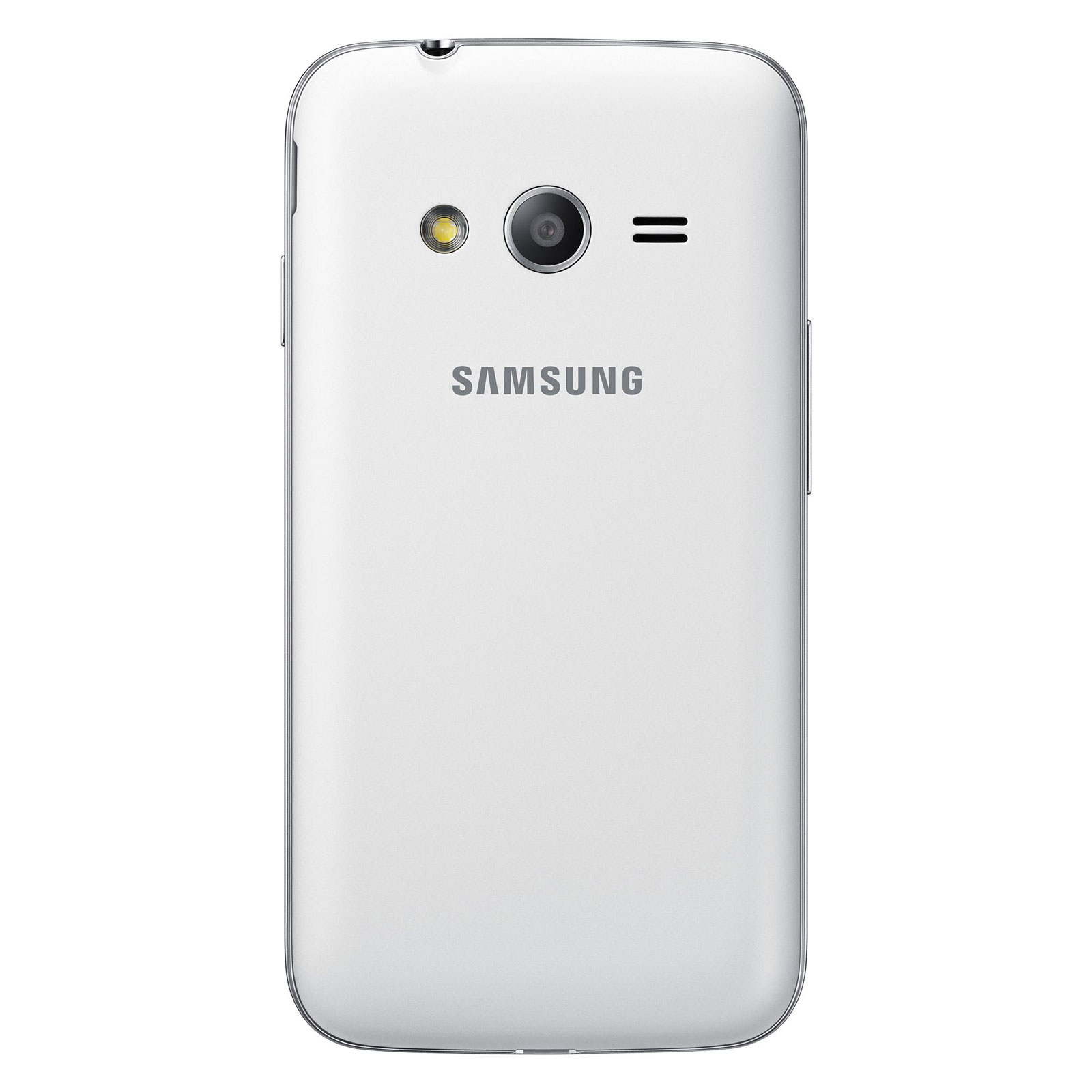 Samsung galaxy trend 2 lite sm g318 blanc mobile smartphone samsung sur ldlc - Telephone portable samsung galaxy trend lite ...