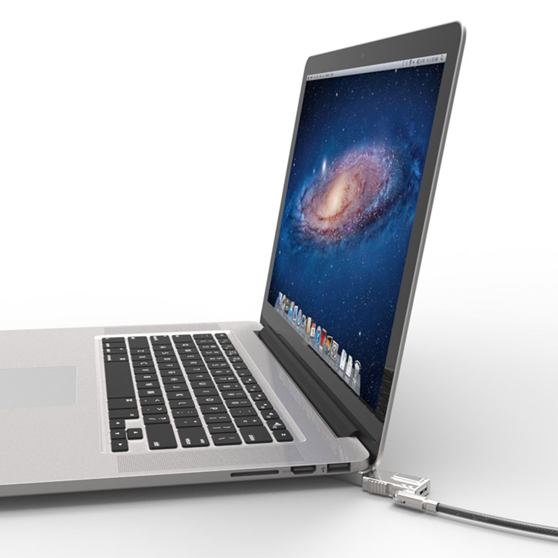 "Accessoires Pc Portable Jabra Sur Ldlc Com: Maclocks MacBook Pro Retina Lock Bracket 15"""