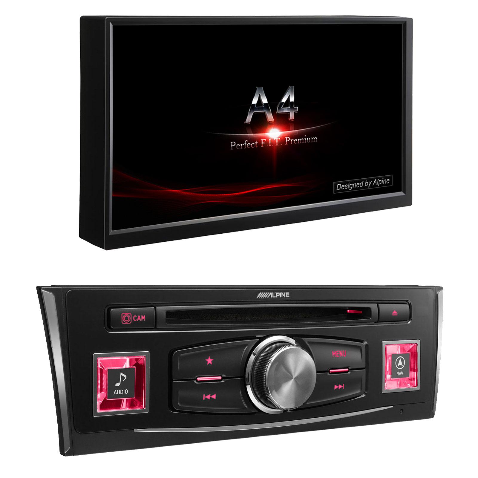 alpine x701d a4 autoradio alpine sur ldlc. Black Bedroom Furniture Sets. Home Design Ideas