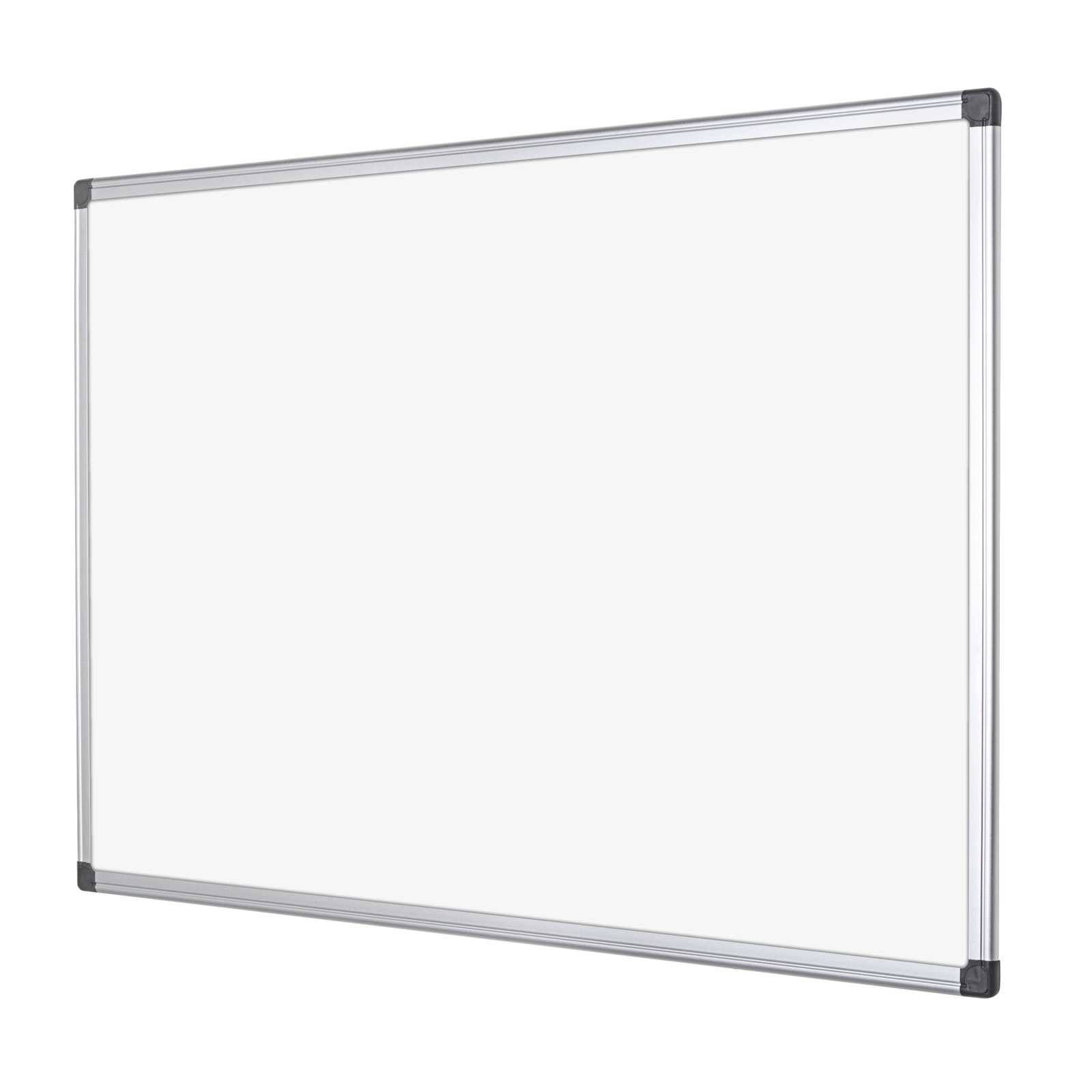 bi office tableau blanc laqu 120 x 90 cm ma0507170 achat vente tableau blanc et. Black Bedroom Furniture Sets. Home Design Ideas