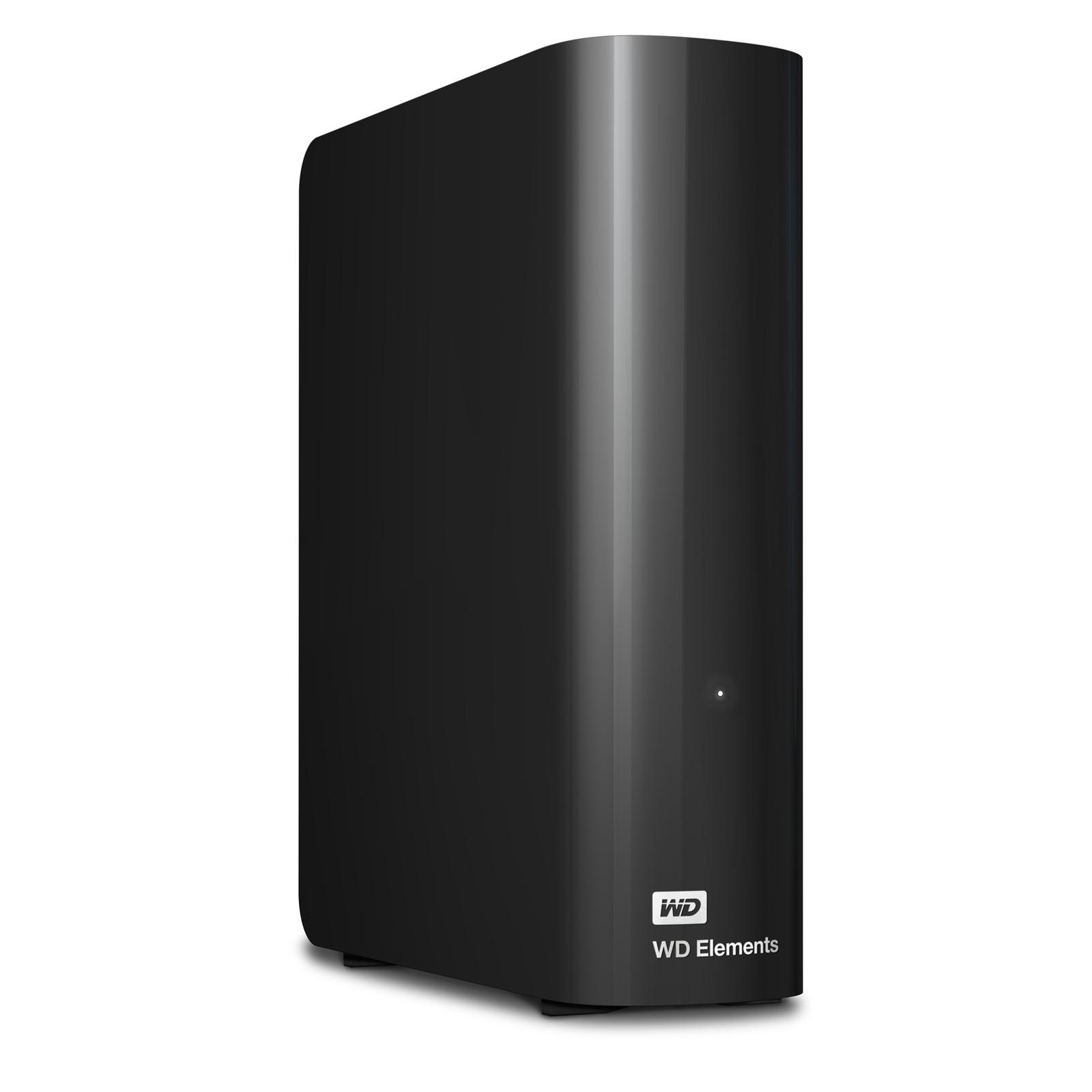 wd elements desktop 3 to usb 3 0 disque dur externe western digital sur ldlc. Black Bedroom Furniture Sets. Home Design Ideas