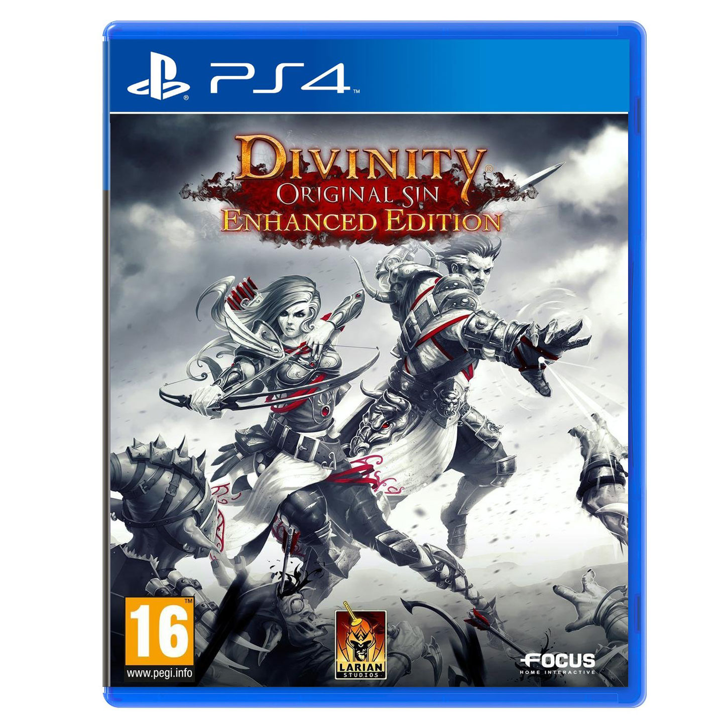 divinity original sin enhanced edition ps4 jeux. Black Bedroom Furniture Sets. Home Design Ideas