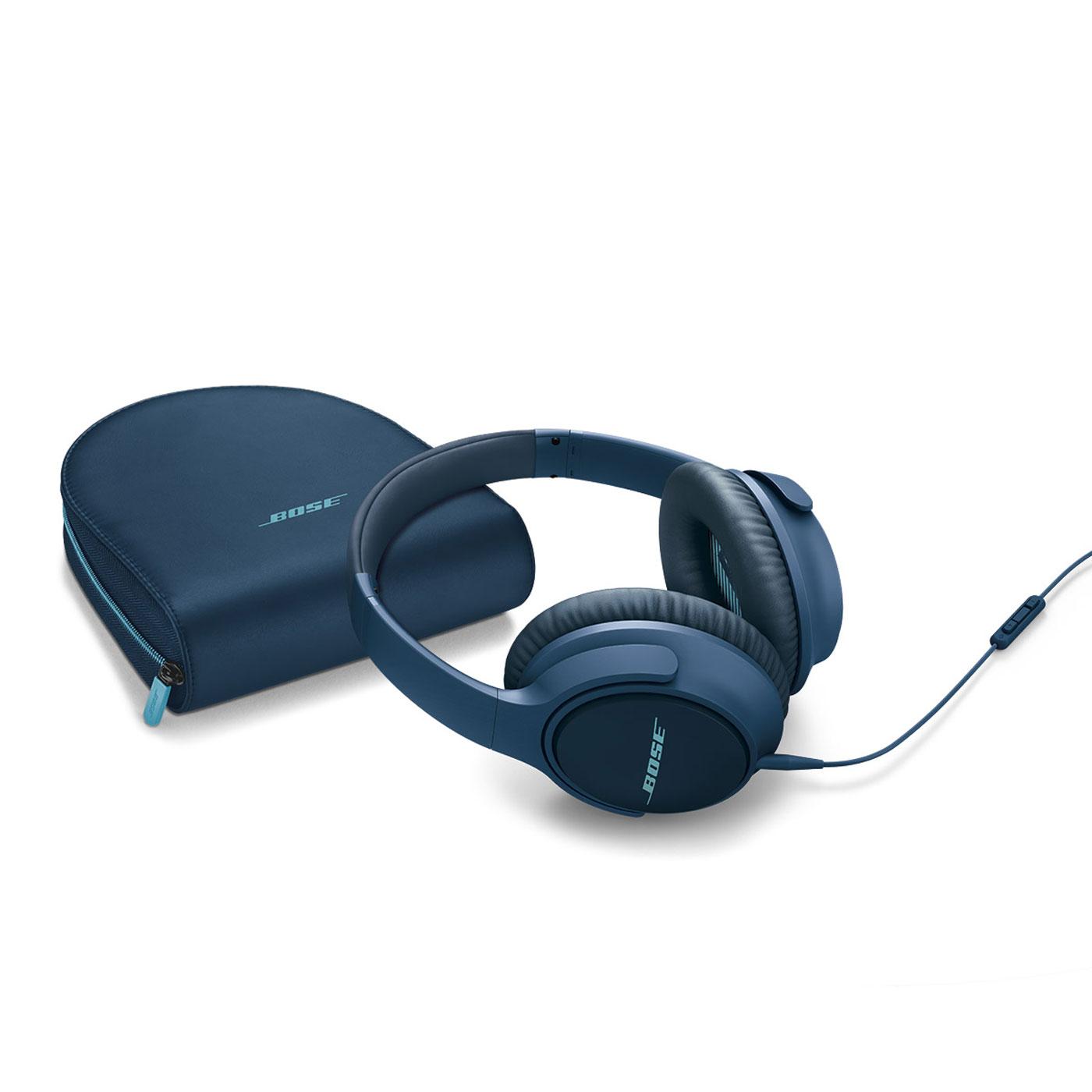 bose soundtrue around ear ii samsung android bleu casque bose sur ldlc. Black Bedroom Furniture Sets. Home Design Ideas