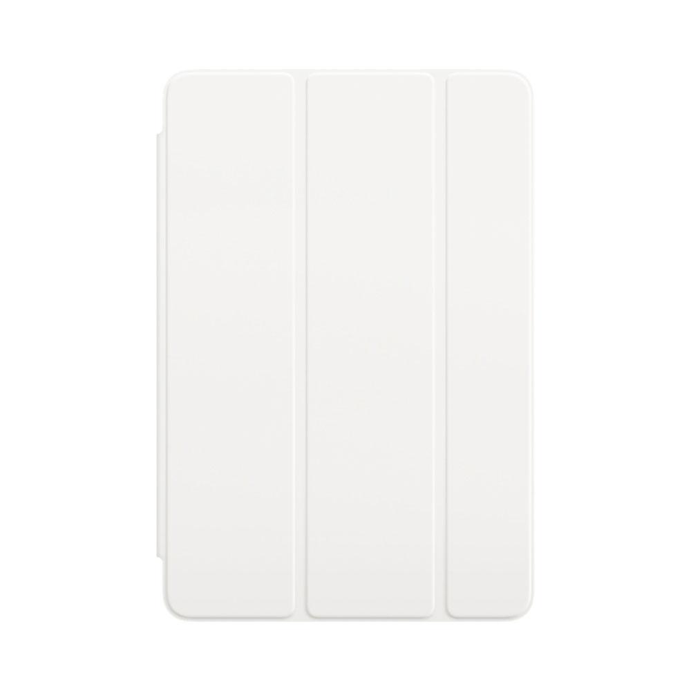 Accessoires Tablette Apple iPad mini 4 Smart Cover Blanc Protection écran pour iPad mini 4