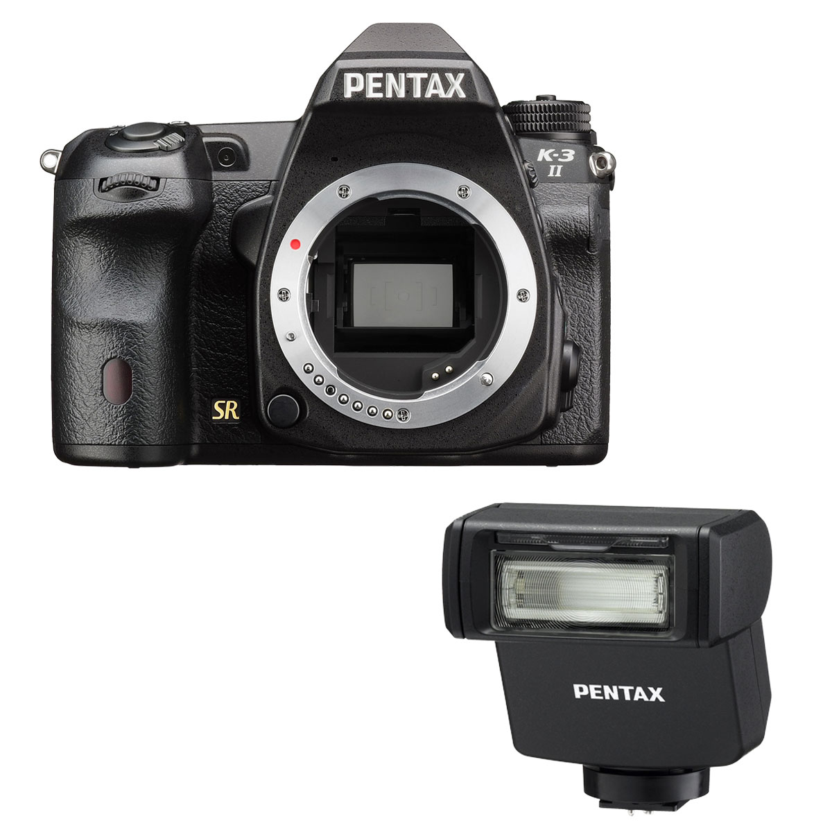 Pentax k 3 ii af201 fg appareil photo reflex pentax for Ecran numerique photo