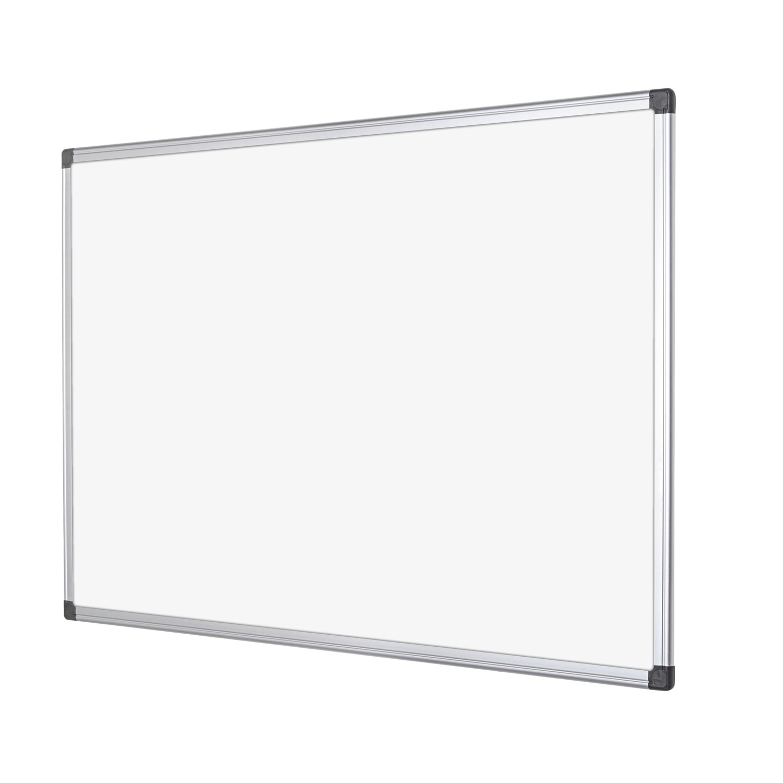 bi office tableau blanc maill 90 x 60 cm tableau blanc et paperboard bi office sur ldlc. Black Bedroom Furniture Sets. Home Design Ideas