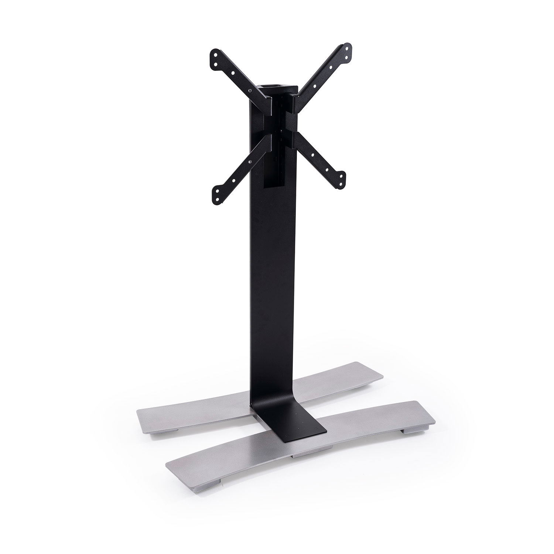 erard will 1050 l noir 039030 achat vente support. Black Bedroom Furniture Sets. Home Design Ideas