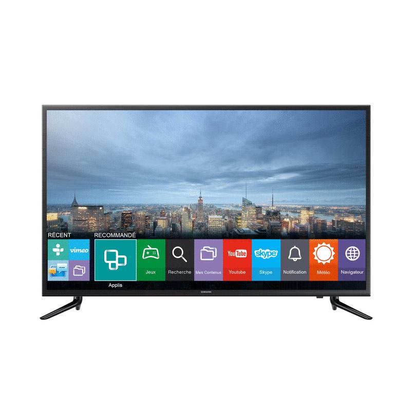Samsung ue55ju6000 ue55ju6000 achat vente tv sur - Meuble tv 40 pouces ...