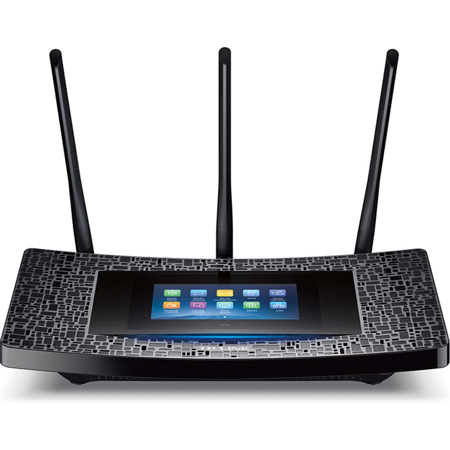 tp link touch p5 modem routeur tp link sur ldlc. Black Bedroom Furniture Sets. Home Design Ideas
