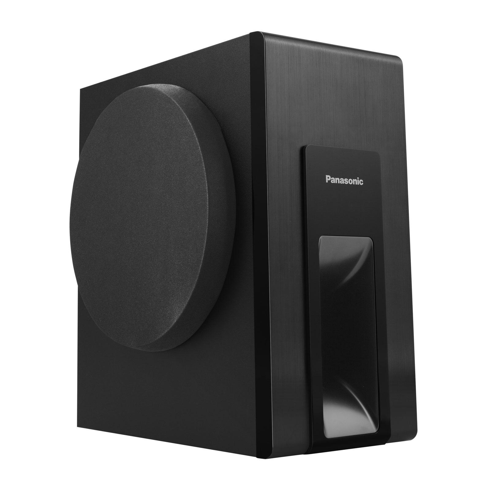 Panasonic sc btt465eg k ensemble home cin ma panasonic sur ldlc - Adaptateur bluetooth home cinema ...