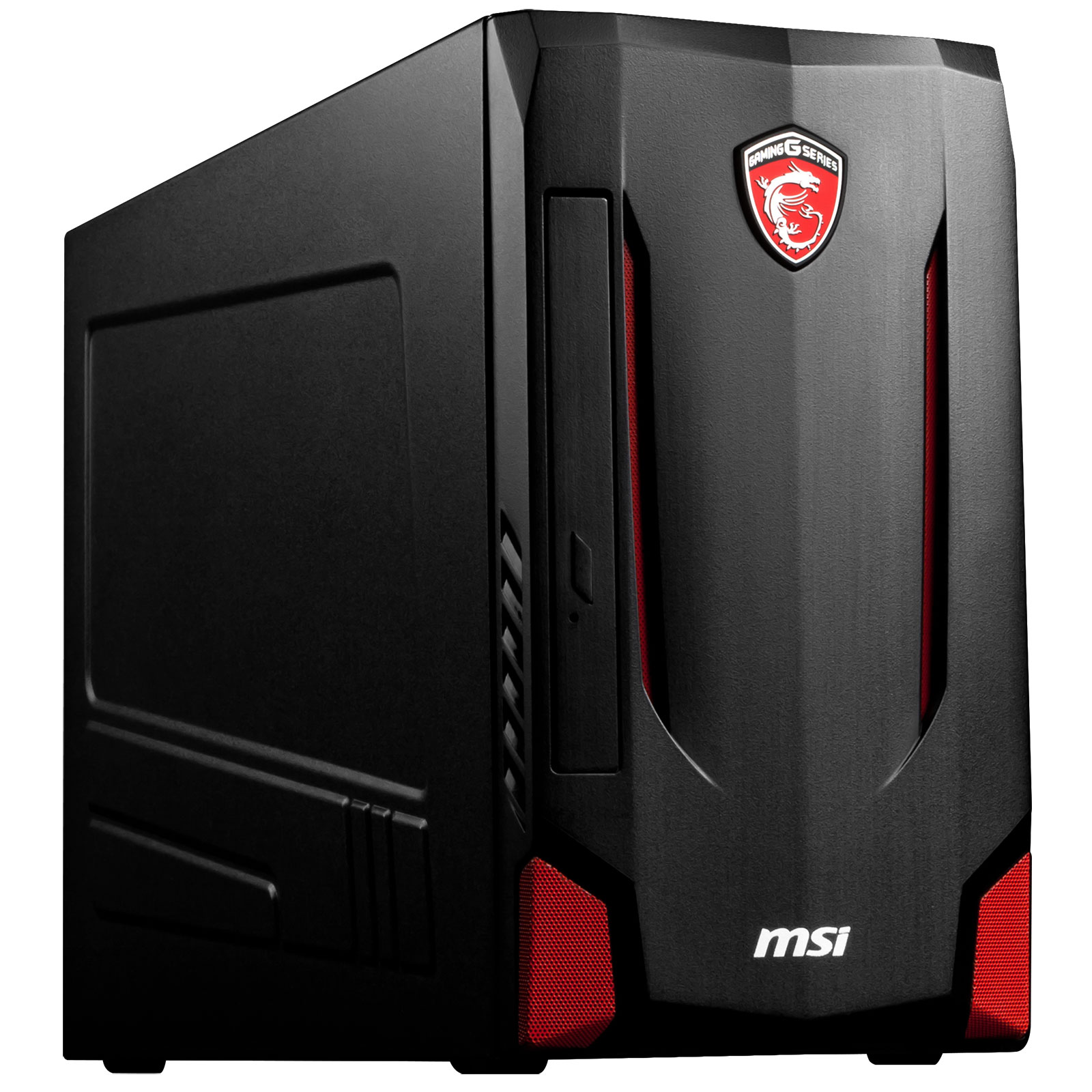 msi nightblade mi 014eu pc de bureau msi sur ldlc. Black Bedroom Furniture Sets. Home Design Ideas