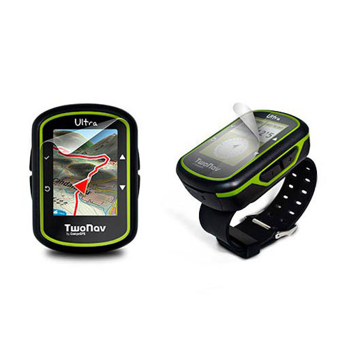 Accessoires GPS TwoNav Protecteur d'écran Protecteur d'écran pour GPS TwoNav Ultra